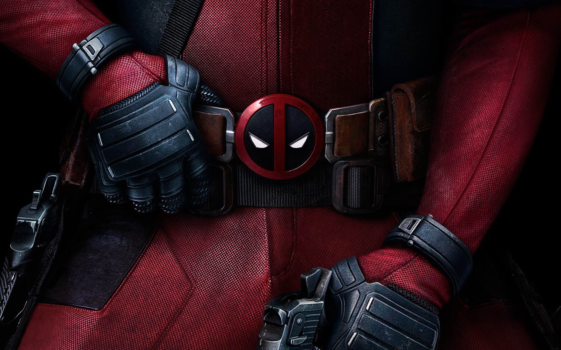 Deadpool Belt HD Movies 4k Wallpapers Images Backgrounds