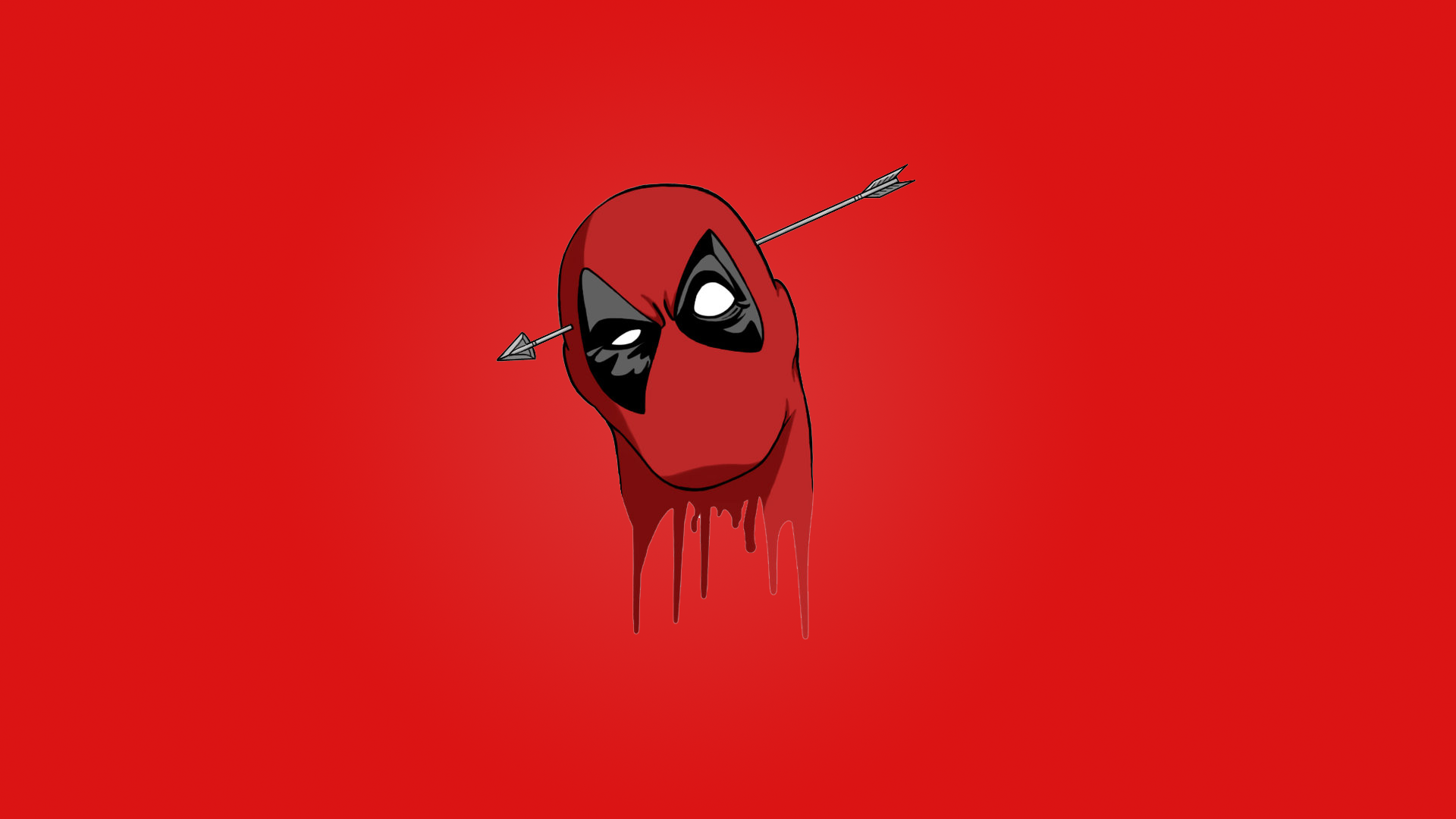 deadpool digital art, hd artist, 4k wallpapers, images, backgrounds
