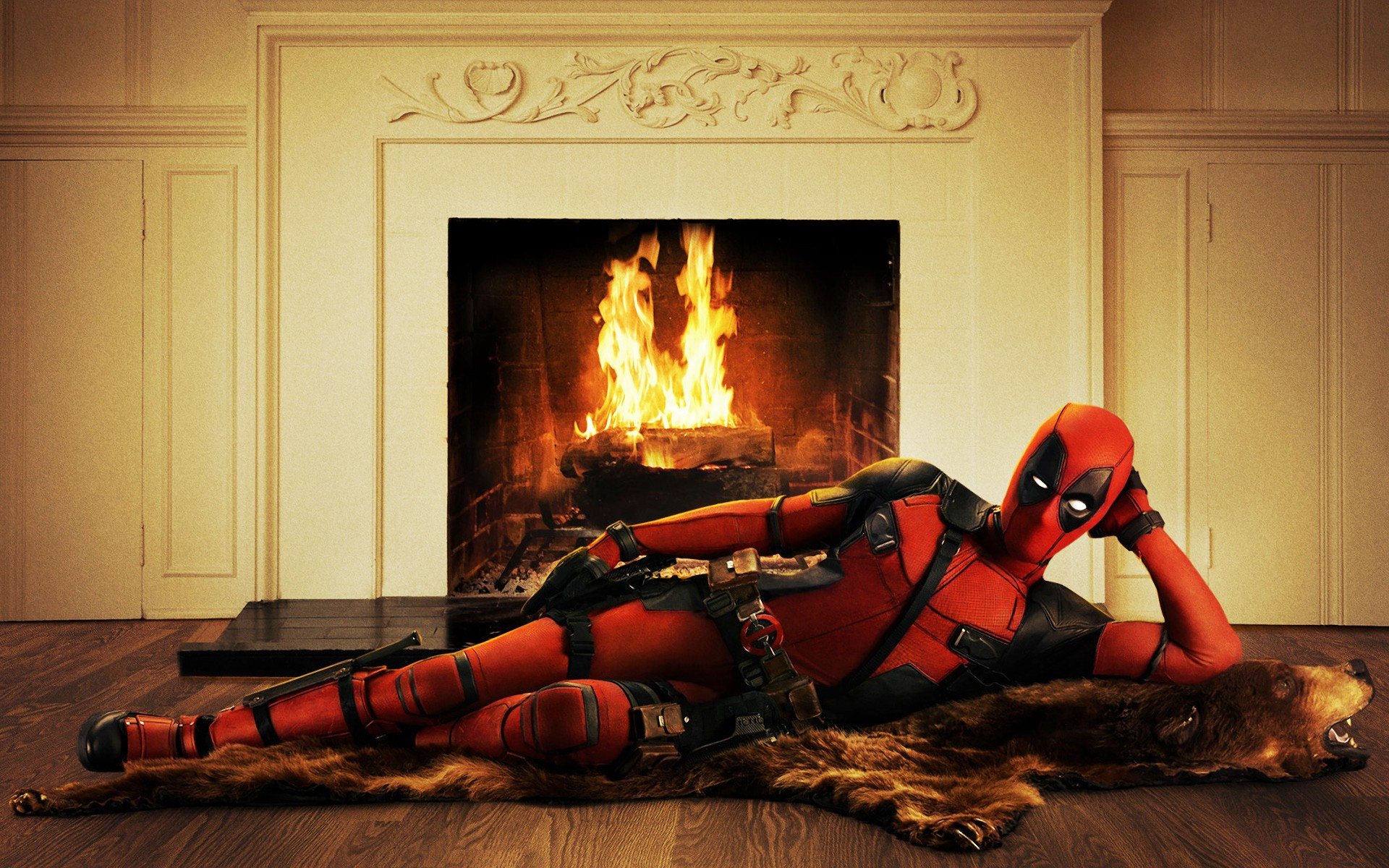Deadpool Ryan Renolds 2, HD Movies, 4k Wallpapers, Images