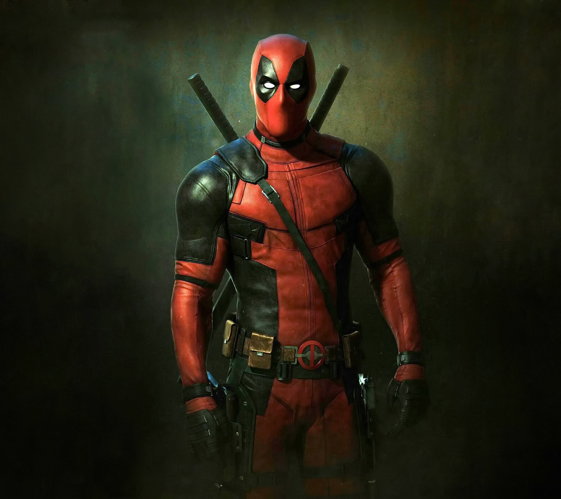 Hd 1600x900 Wallpaper: 2048x1152 Deadpool Ryan Renolds 4 2048x1152 Resolution HD