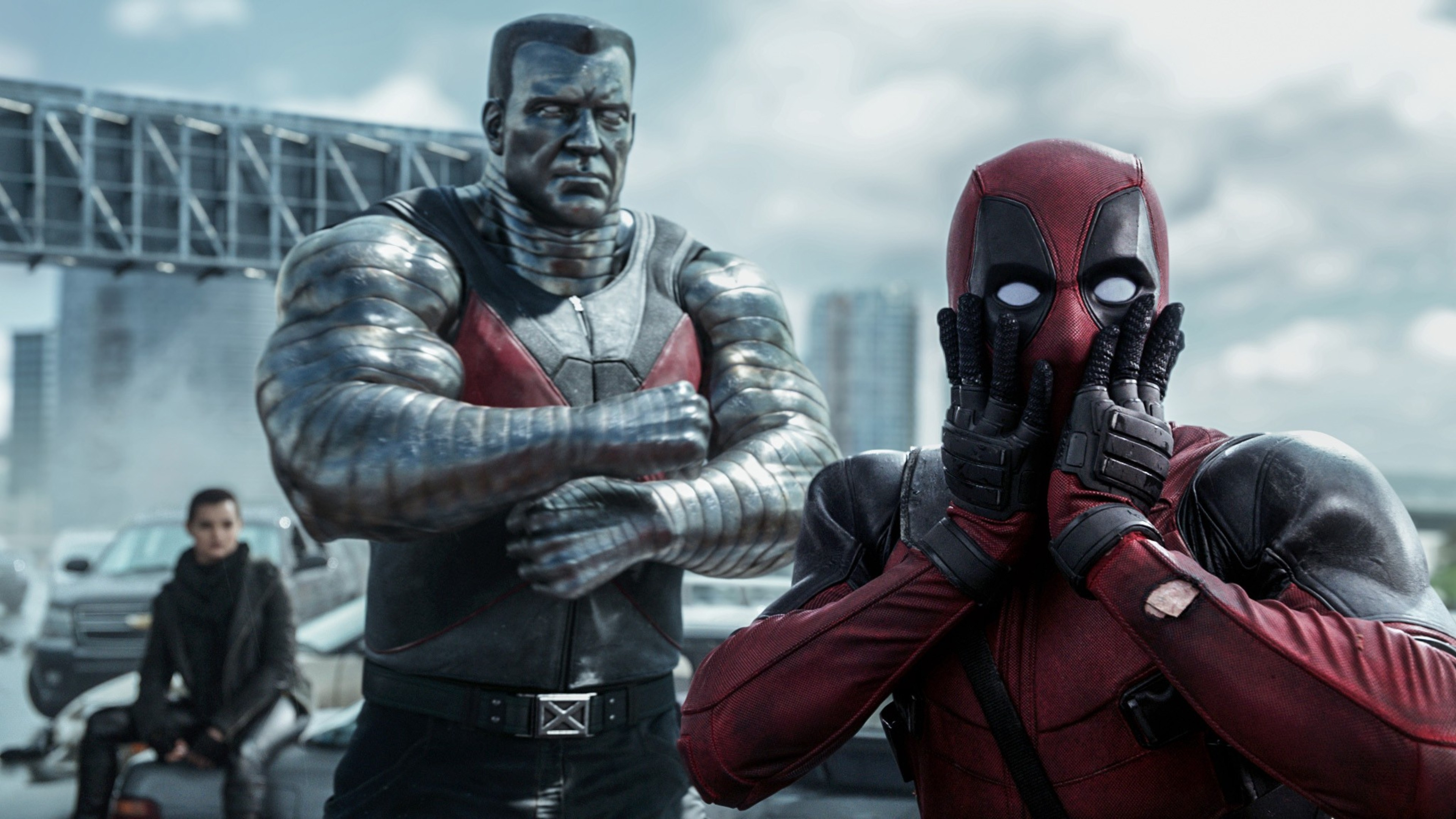 1366x768 Deadpool Resolution HD 4k Wallpapers Images