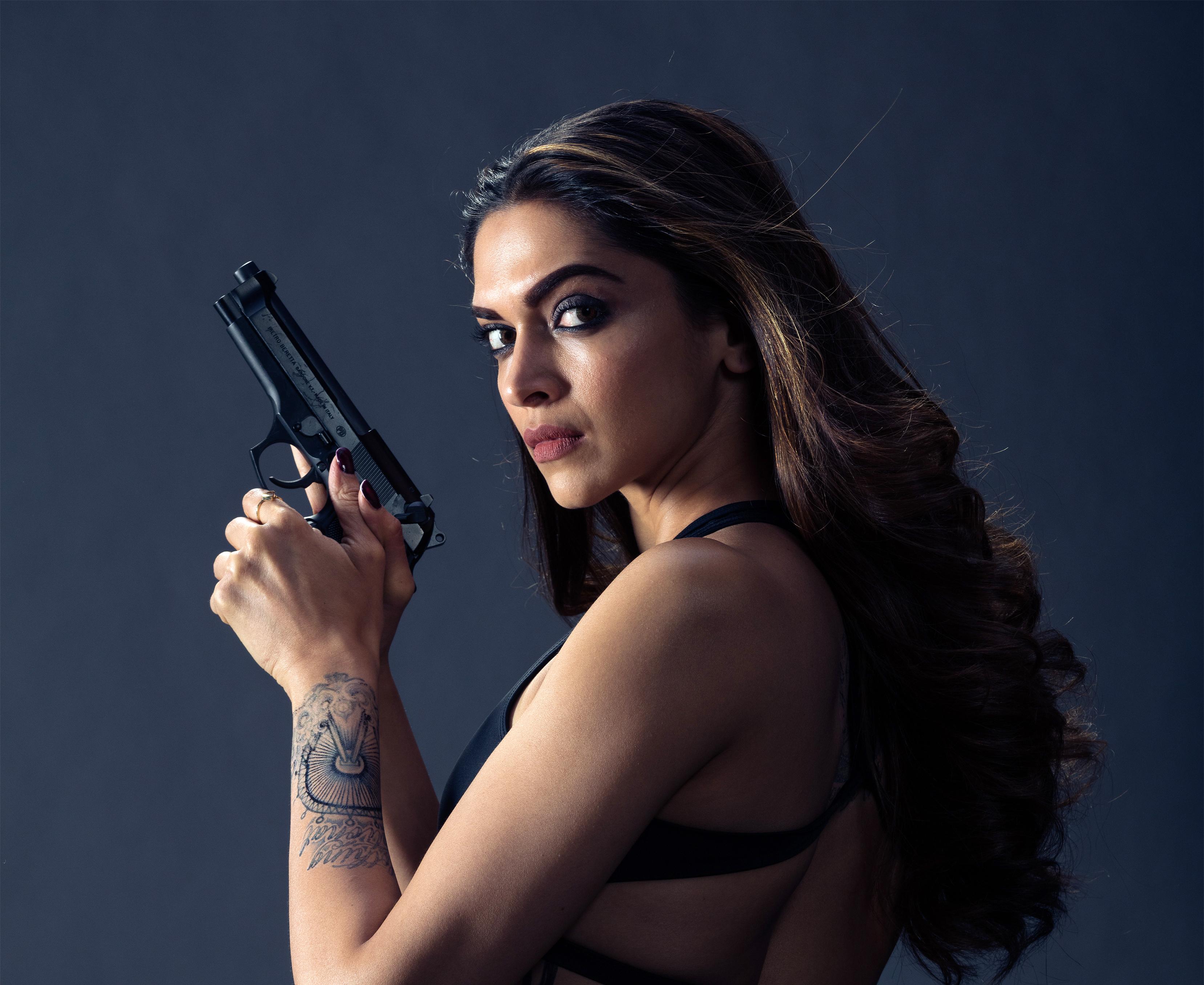 Deepika Padukone In XXX Return Of Xander Cage, HD Movies ...