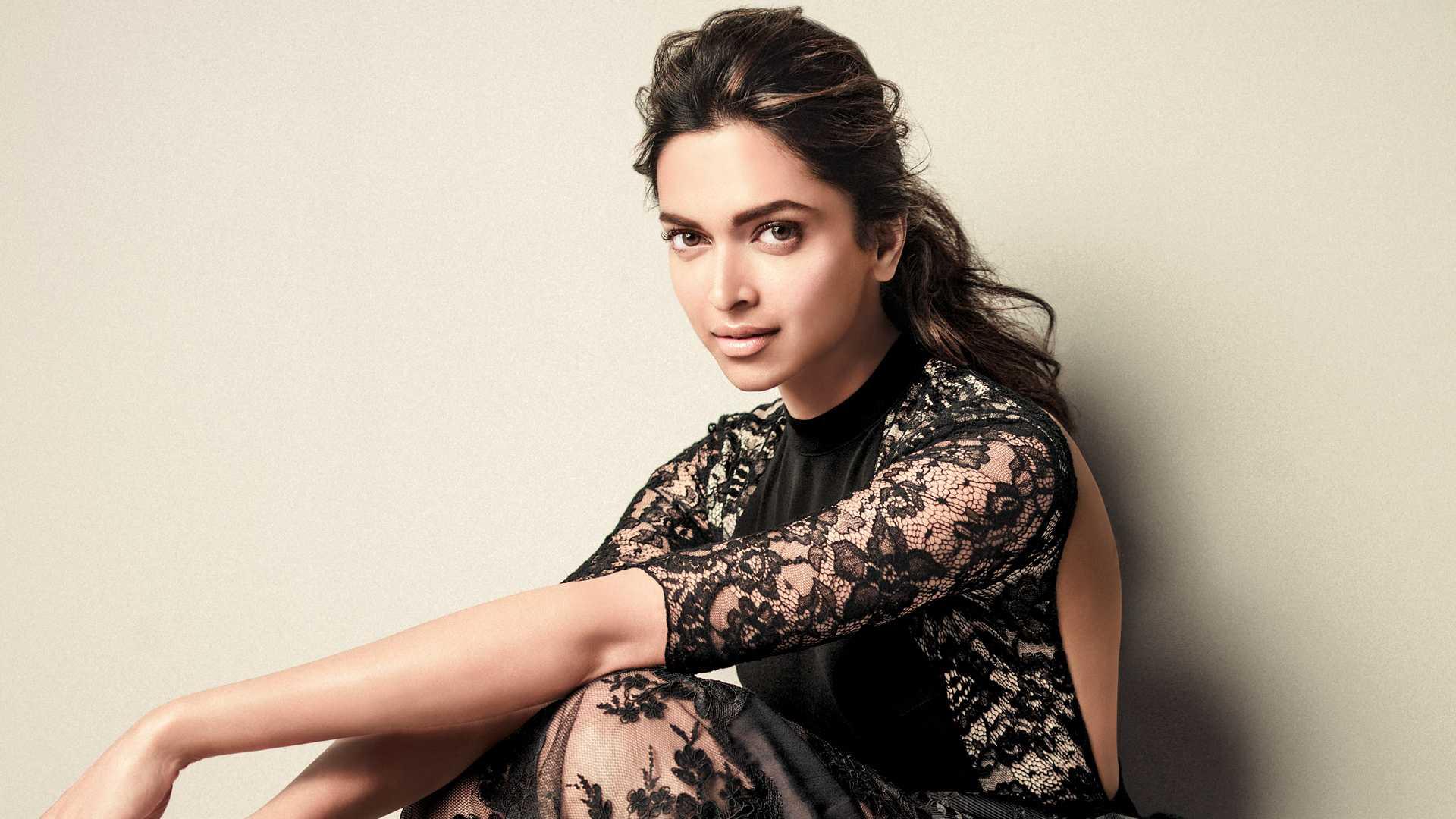 Deepika Padukone Vogue 2016: Deepika Padukone Vogue, HD Indian Celebrities, 4k