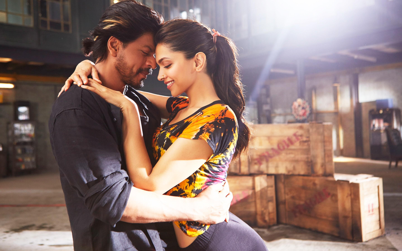 Deepika Shah Rukh Khan In Happy New Year Movie, HD Indian ...