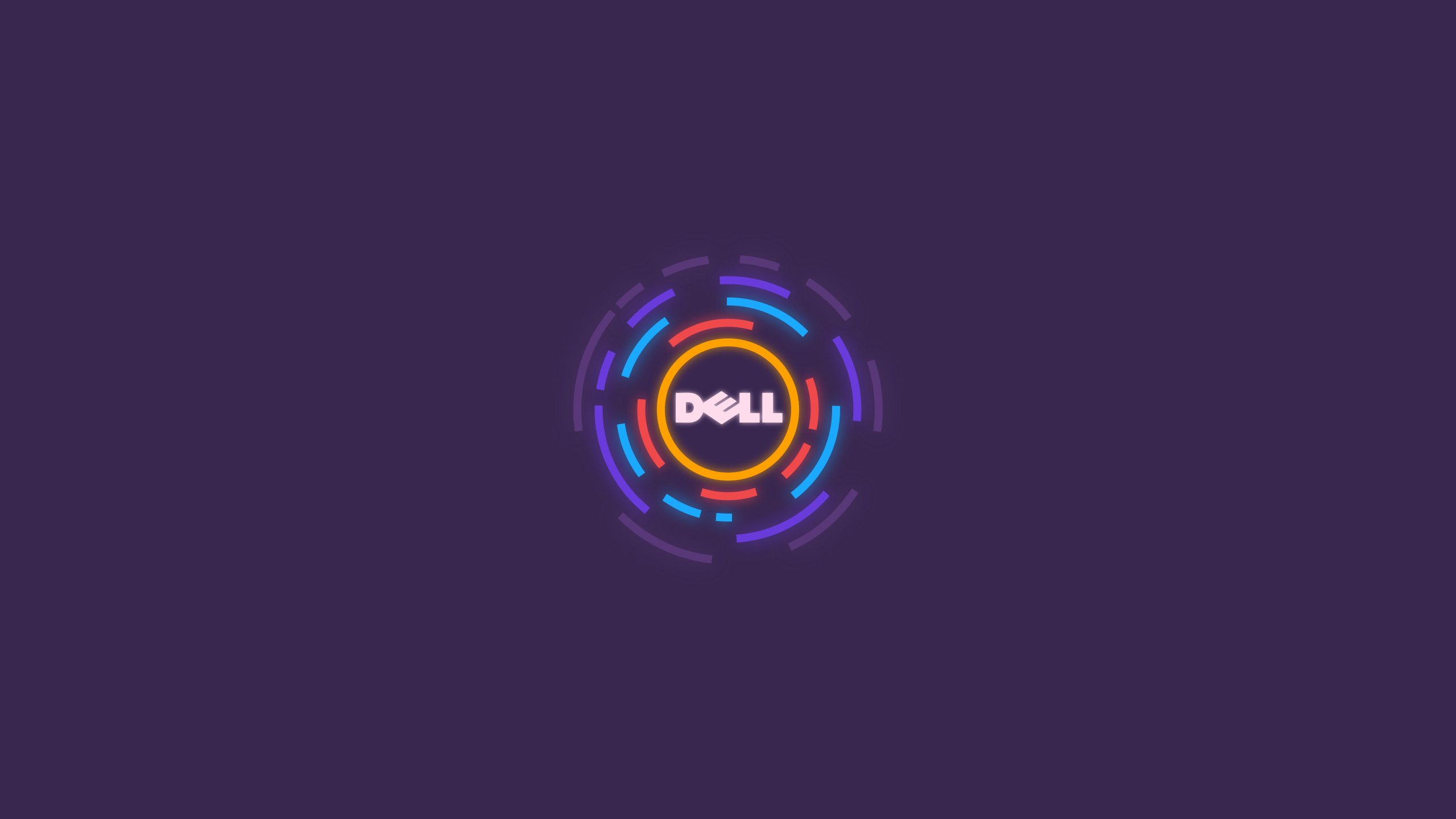 Dell logo minimalism hd computer 4k wallpapers images - 4k wallpaper for dell laptop ...