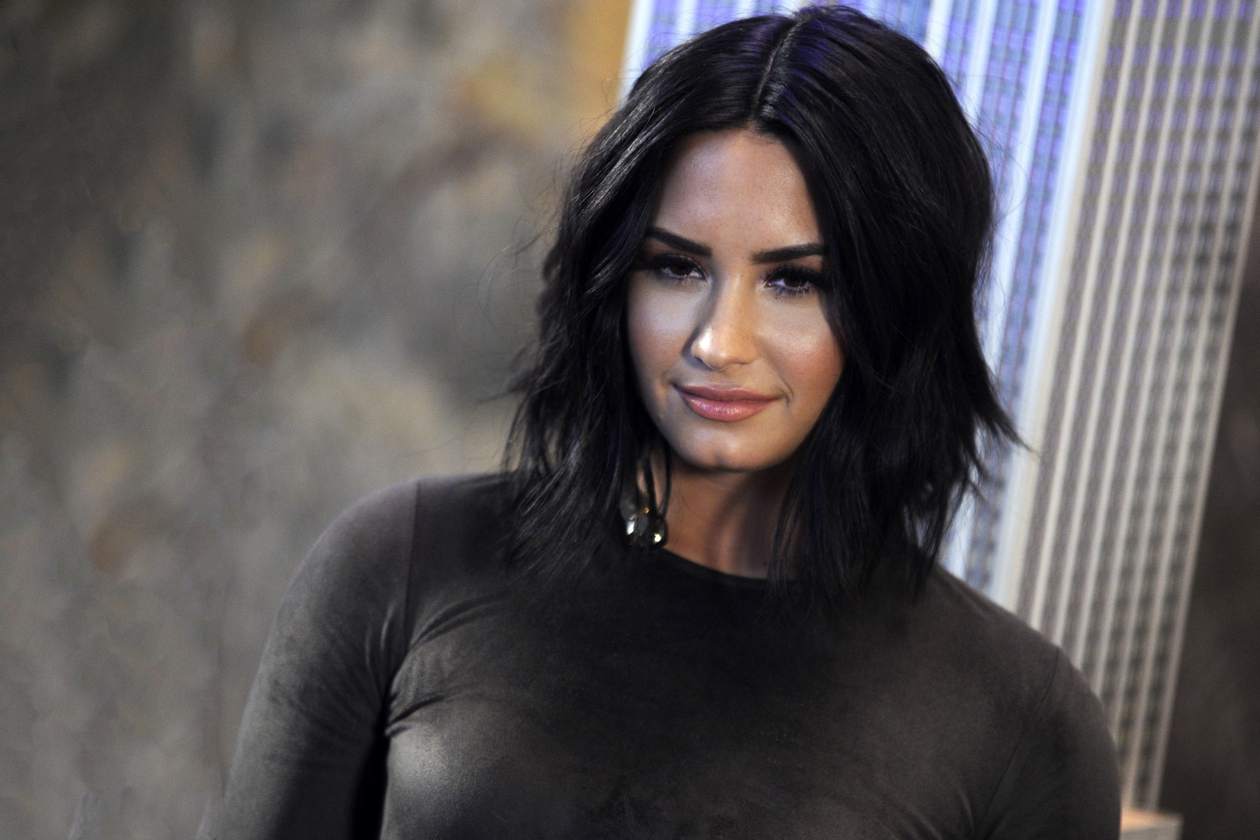 Demi Lovato 4k Hd Celebrities 4k Wallpapers Images