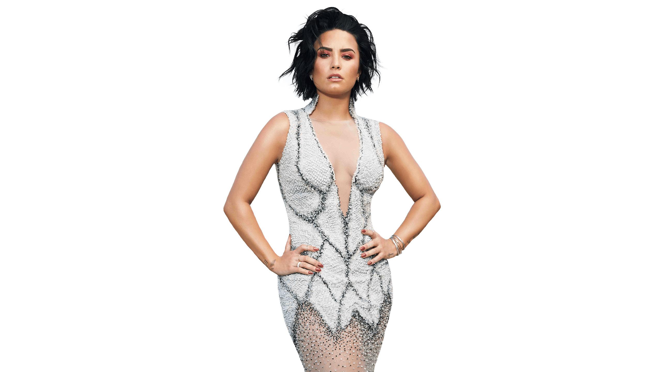 Demi Lovato Hd