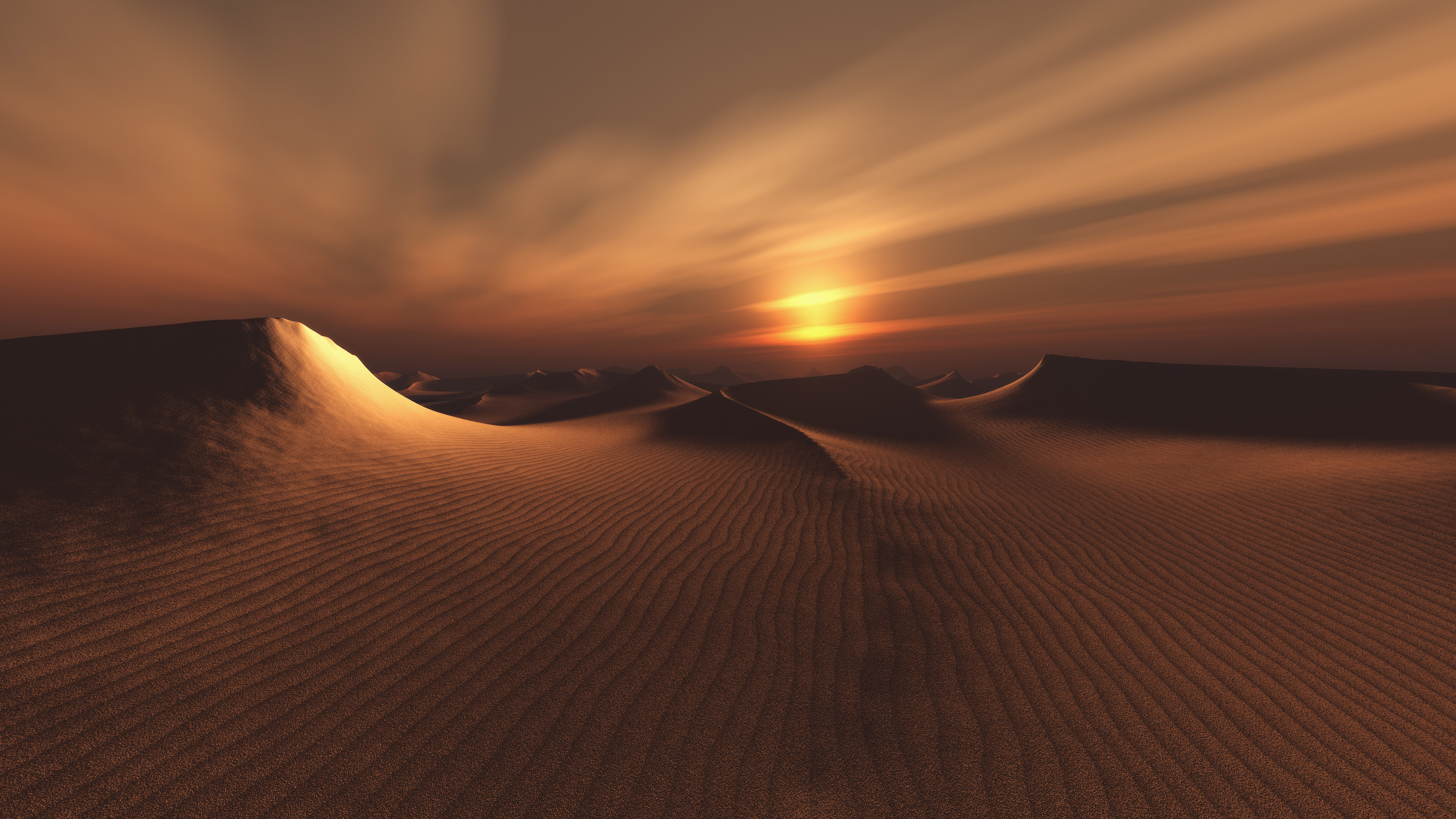 desert dark hd nature 4k wallpapers images backgrounds