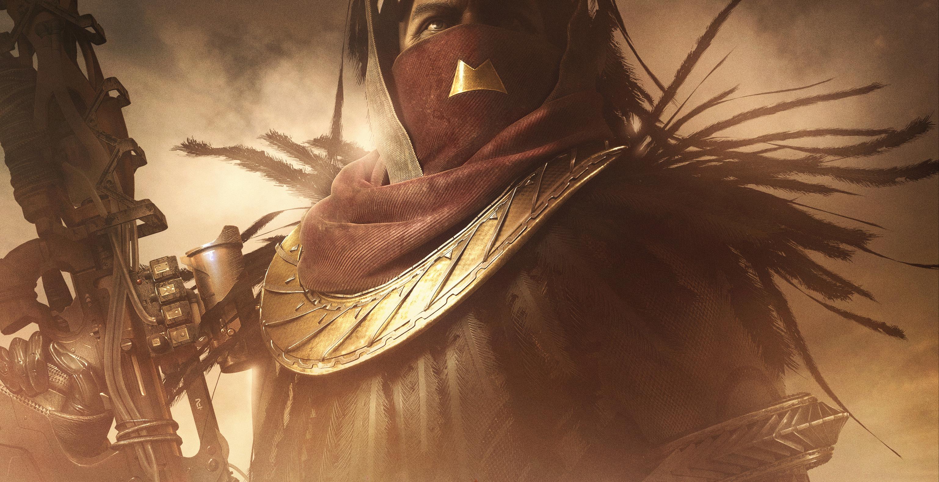 Destiny 2 Expansion 1 Curse Of Osiris 4k, HD Games, 4k ...