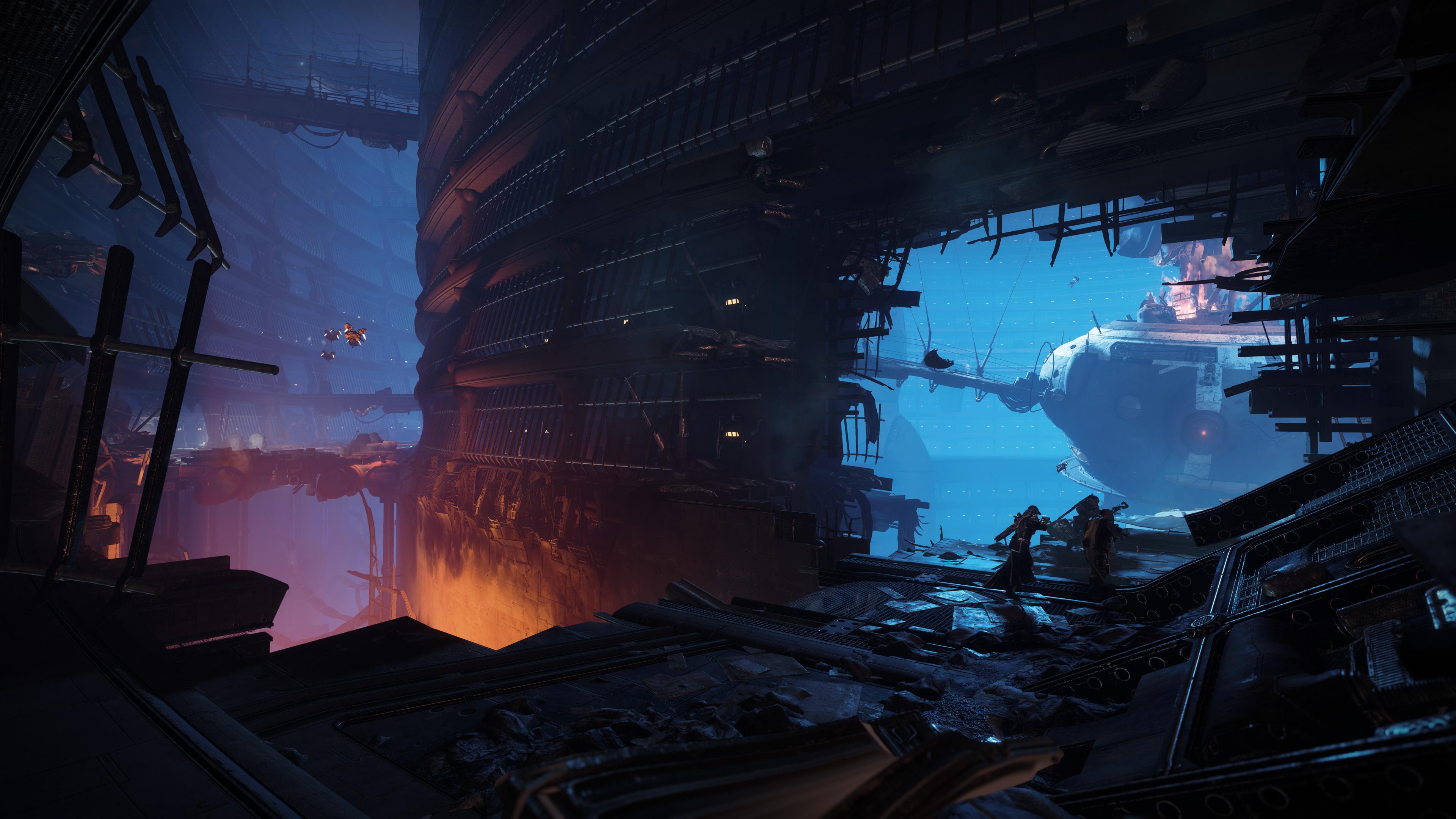Destiny 2 Forsaken Game Play, HD Games, 4k Wallpapers ...