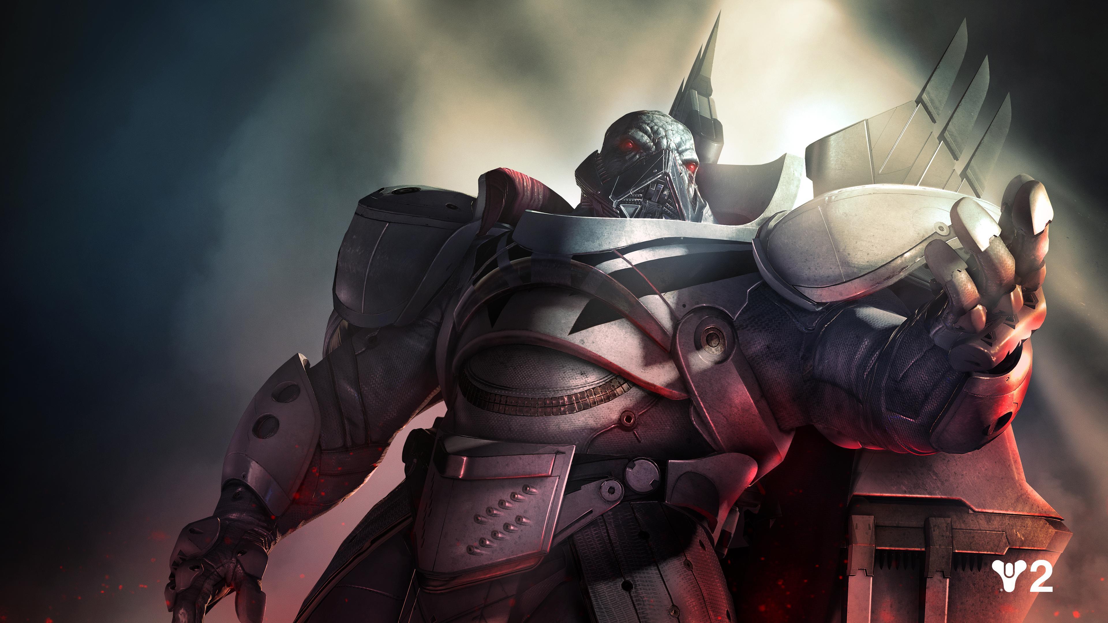 Destiny 2 Ghaul, HD Games, 4k Wallpapers, Images ...
