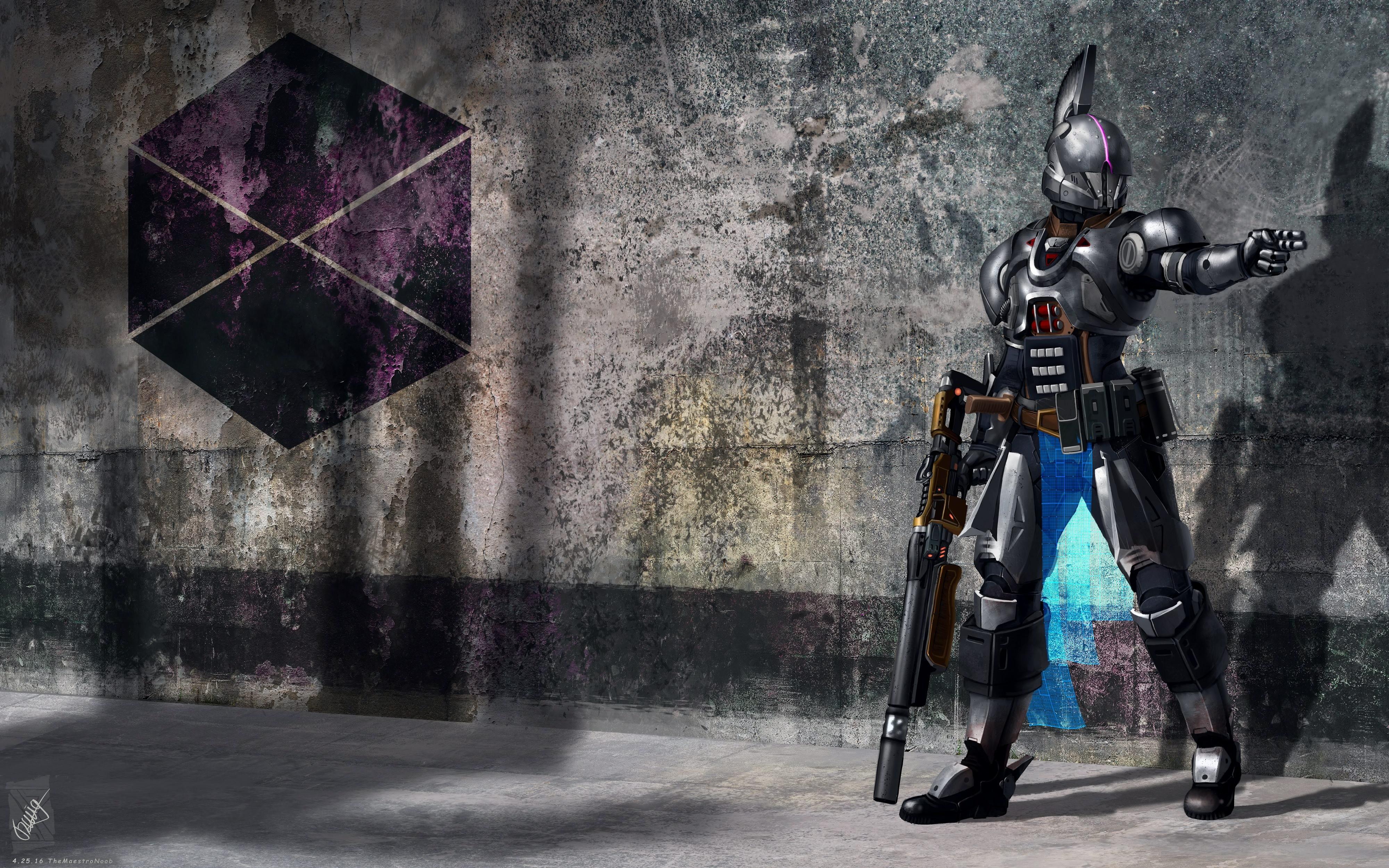 Destiny 2 Helm Of Saint 4k, HD Games, 4k Wallpapers ...