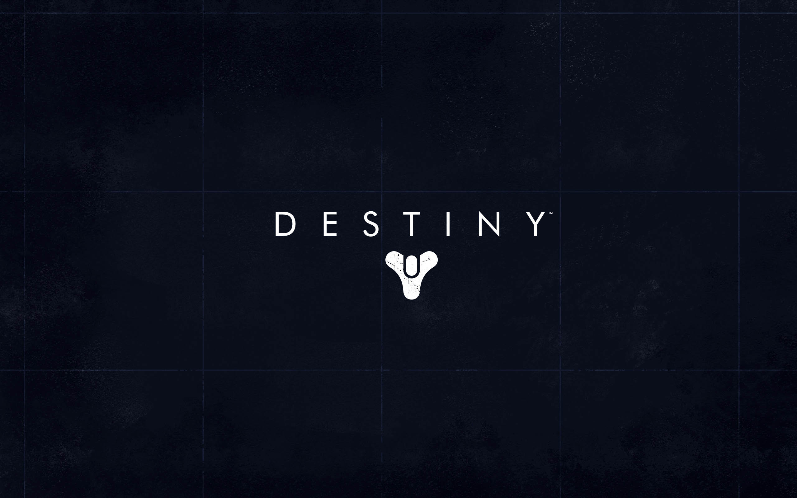 Destiny Dark Logo 2048x1152 Resolution