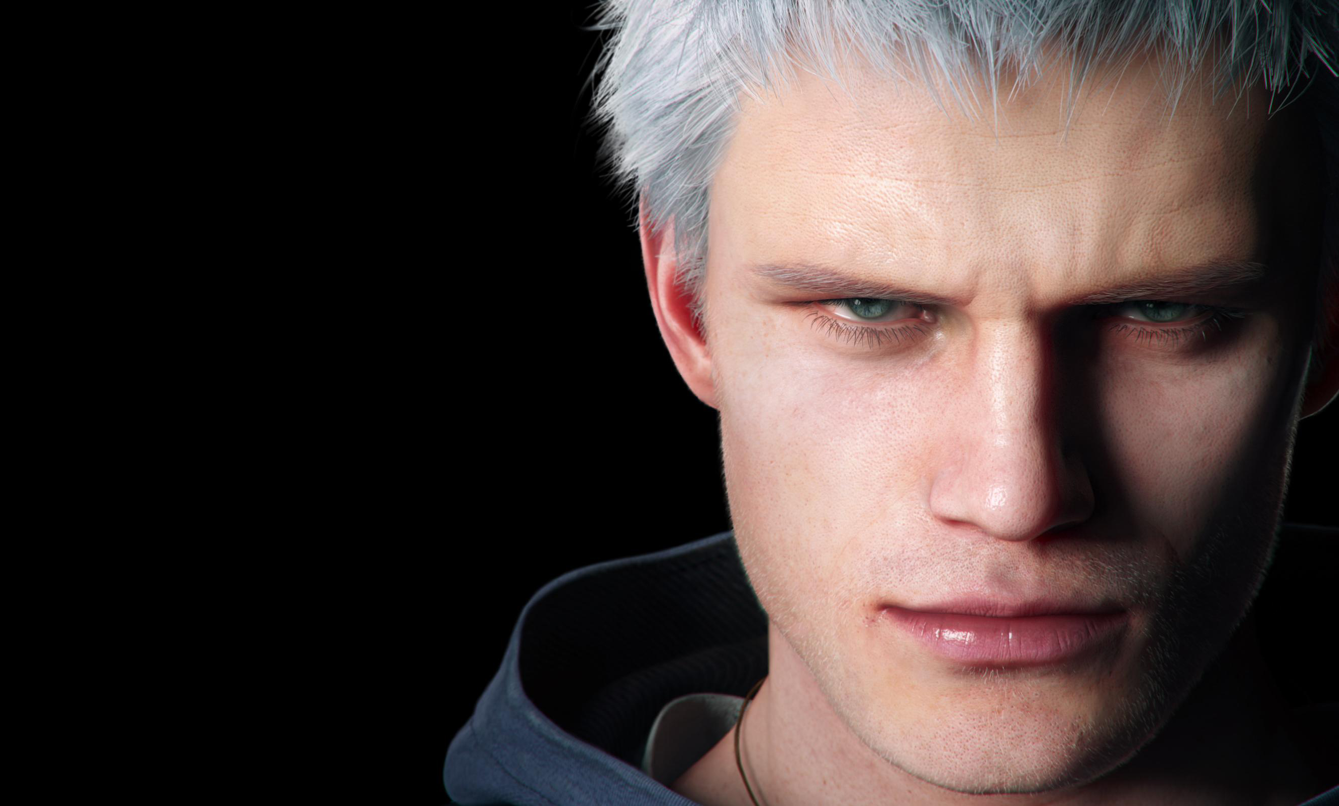 Devil May Cry 5, HD Games, 4k Wallpapers, Images ...