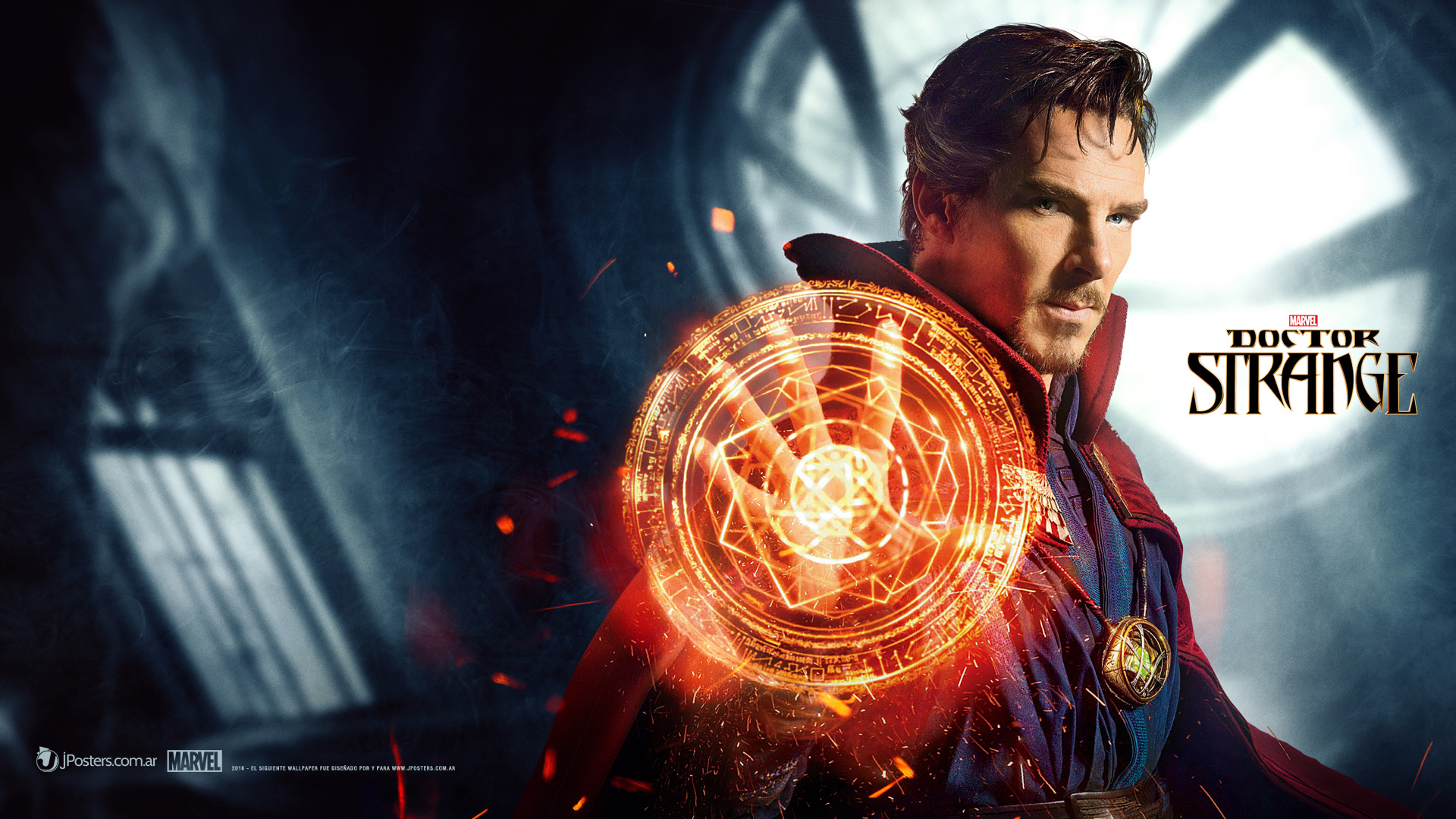 Doctor Strange 2016 Movie Hd Movies 4k Wallpapers