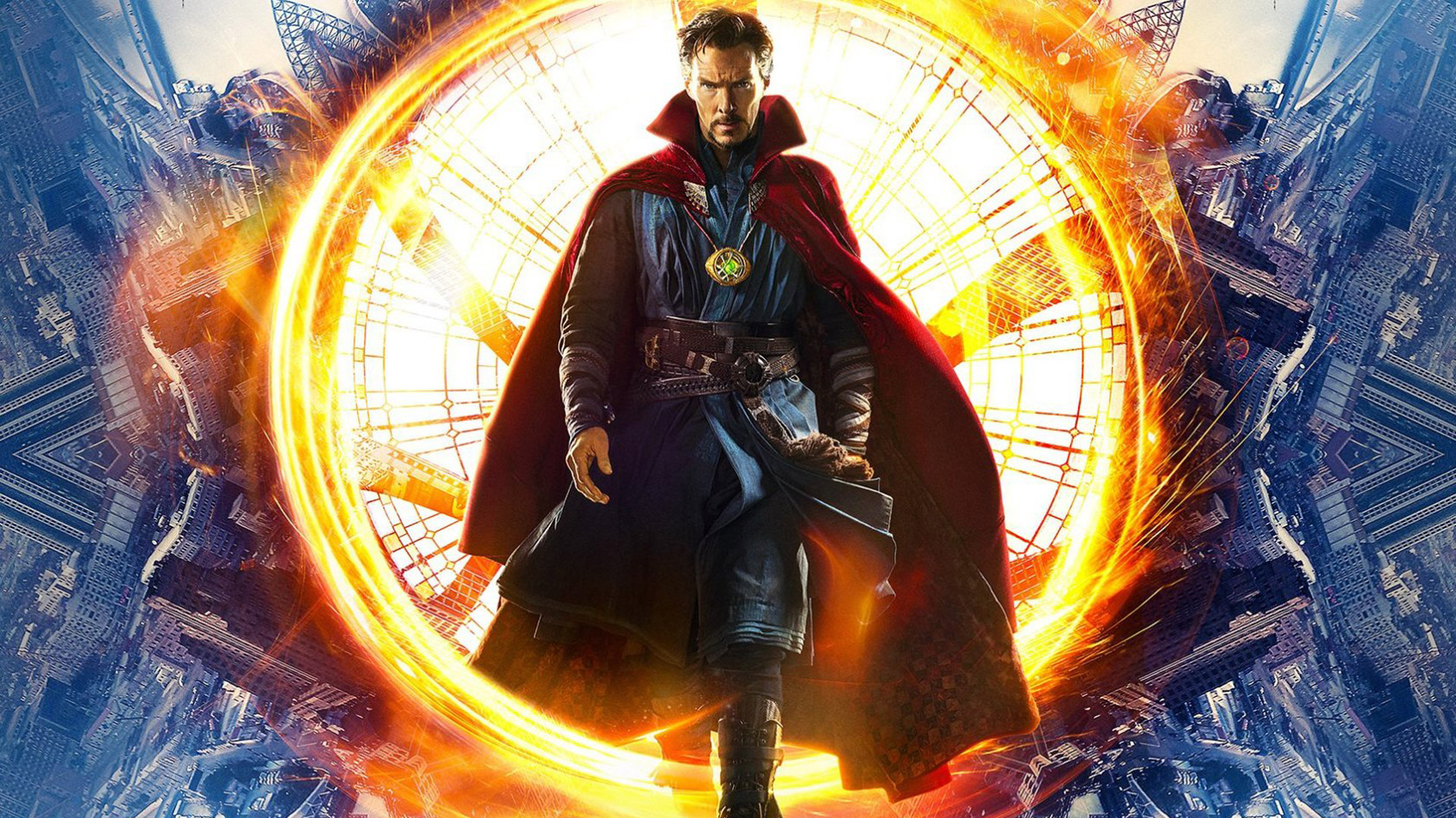 Doctor Strange 2016, HD Movies, 4k Wallpapers, Images