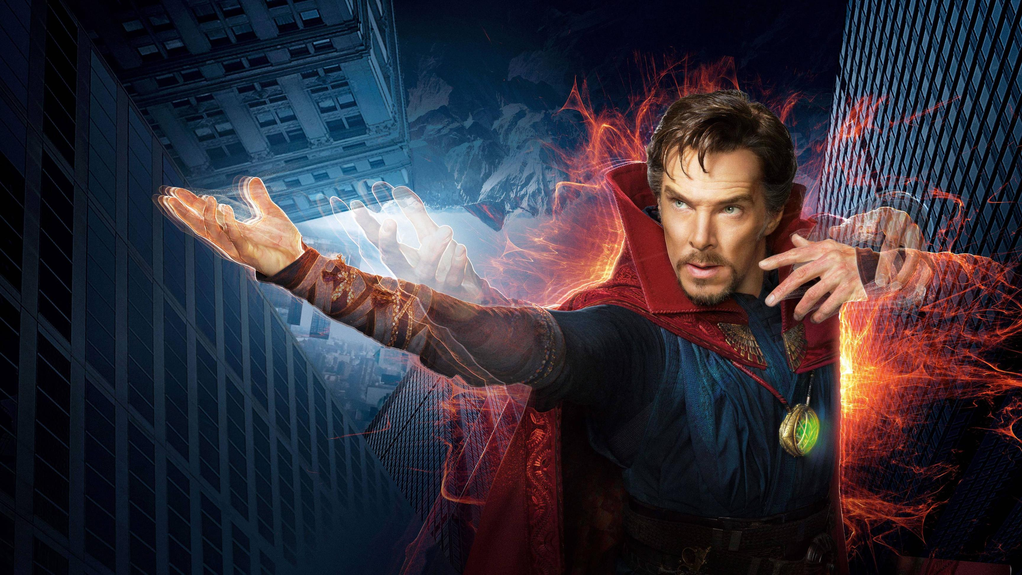 doctor strange 4k hd, hd movies, 4k wallpapers, images, backgrounds