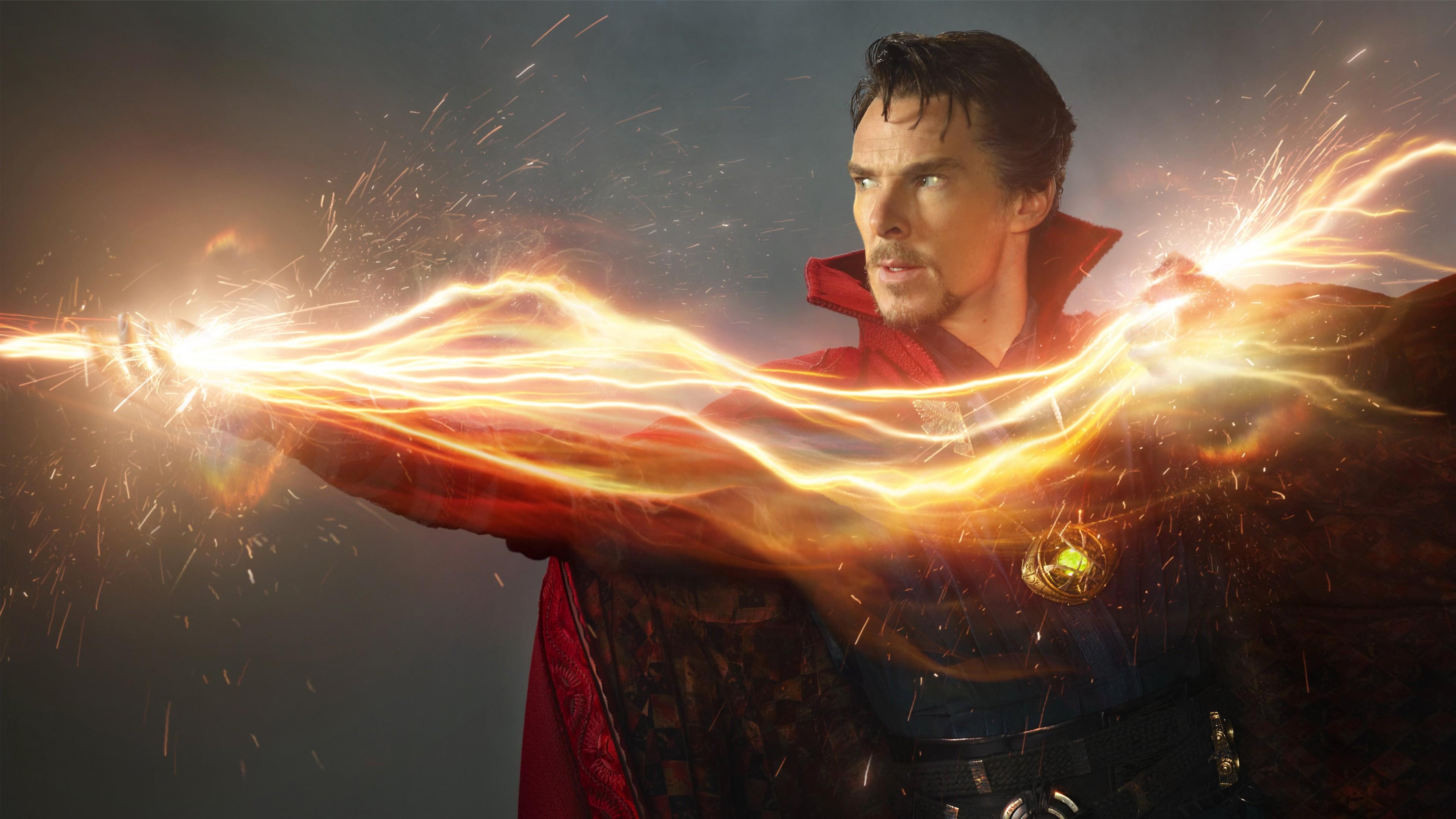 Doctor Strange Marvel Movie Wallpapers Widescreen Cinema: Doctor Strange, HD Movies, 4k Wallpapers, Images