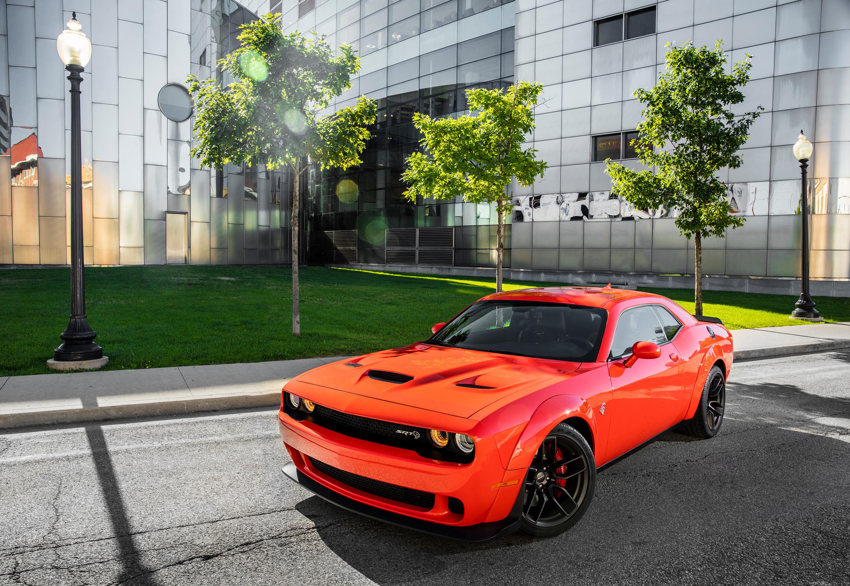 Dodge Challenger SRT Hellcat Widebody 4k, HD Cars, 4k ...