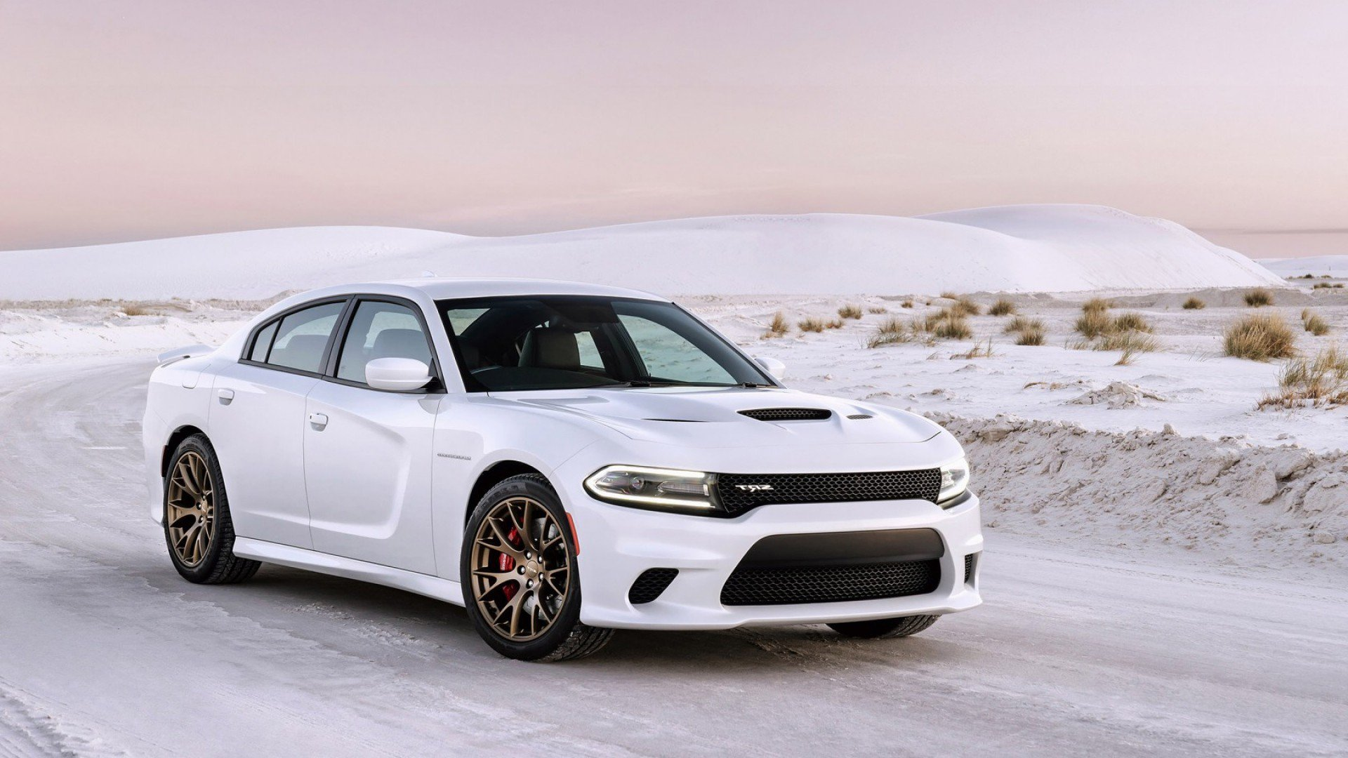 Dodge Charger White Hd Cars 4k Wallpapers Images