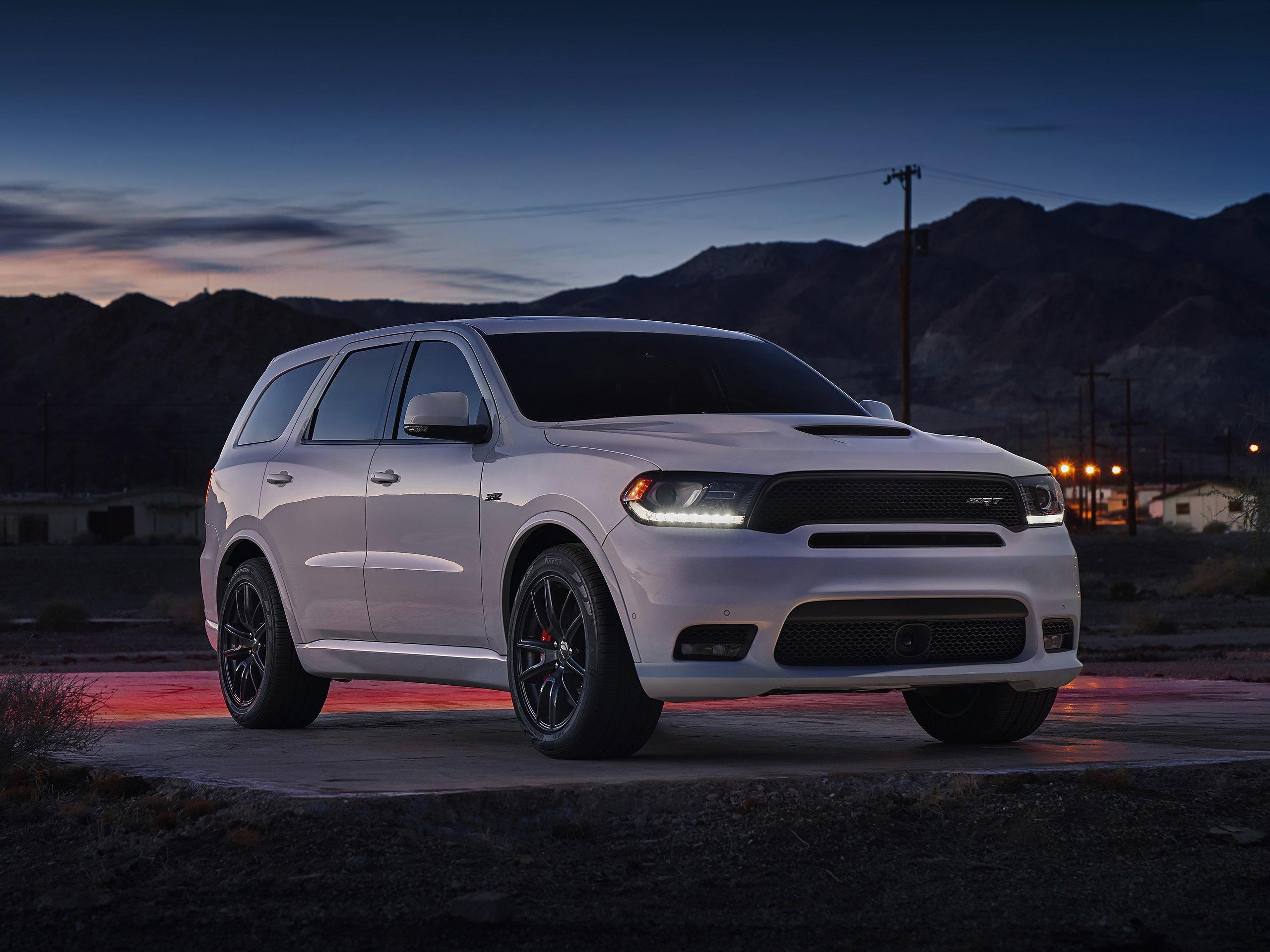 Dodge durango srt 2018 hd cars 4k wallpapers images - Dodge car 4k wallpaper ...