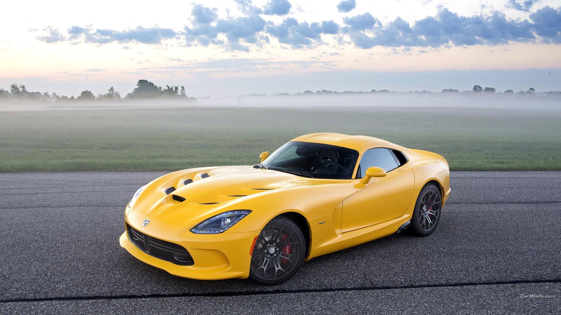 Dodge viper 2016 hd cars 4k wallpapers images - Dodge car 4k wallpaper ...