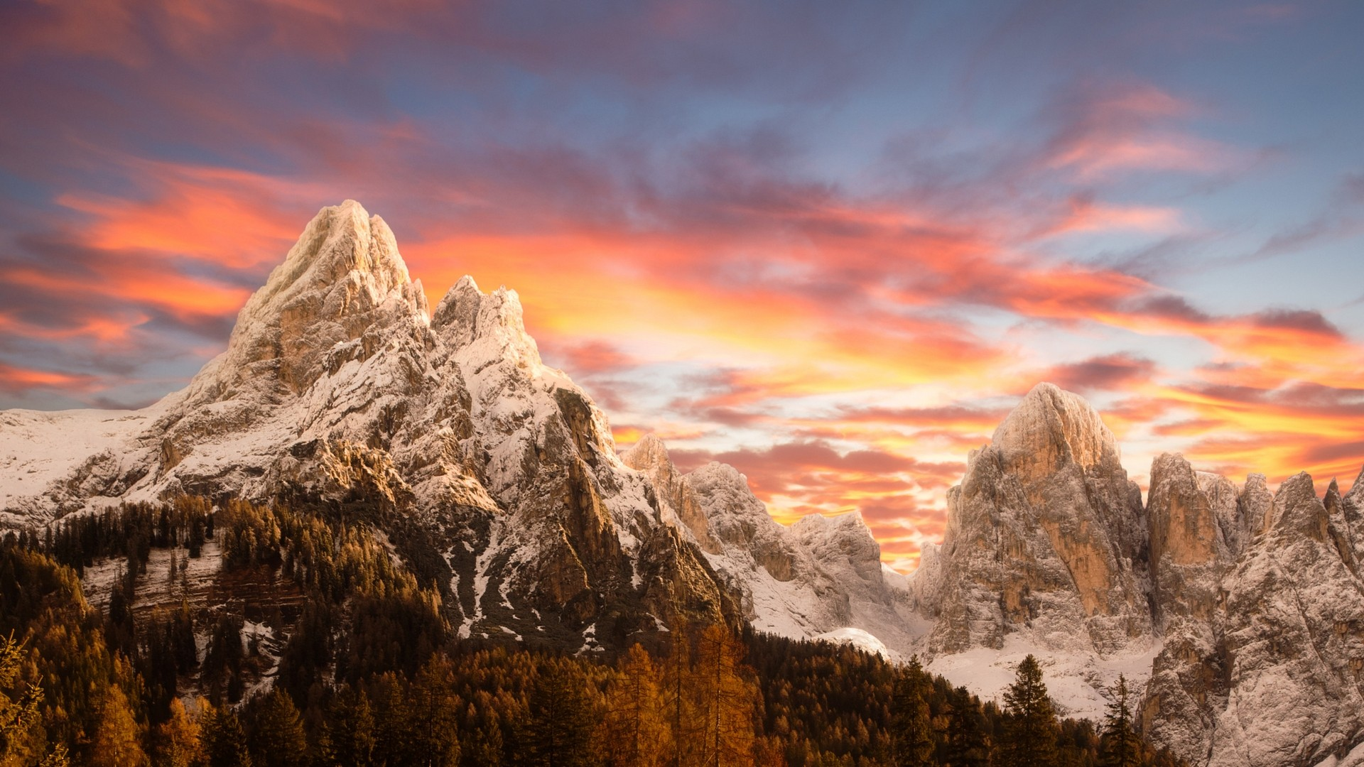Beautiful Wallpaper Mountain Nokia - dolomites-mountains  Image_175046.jpg