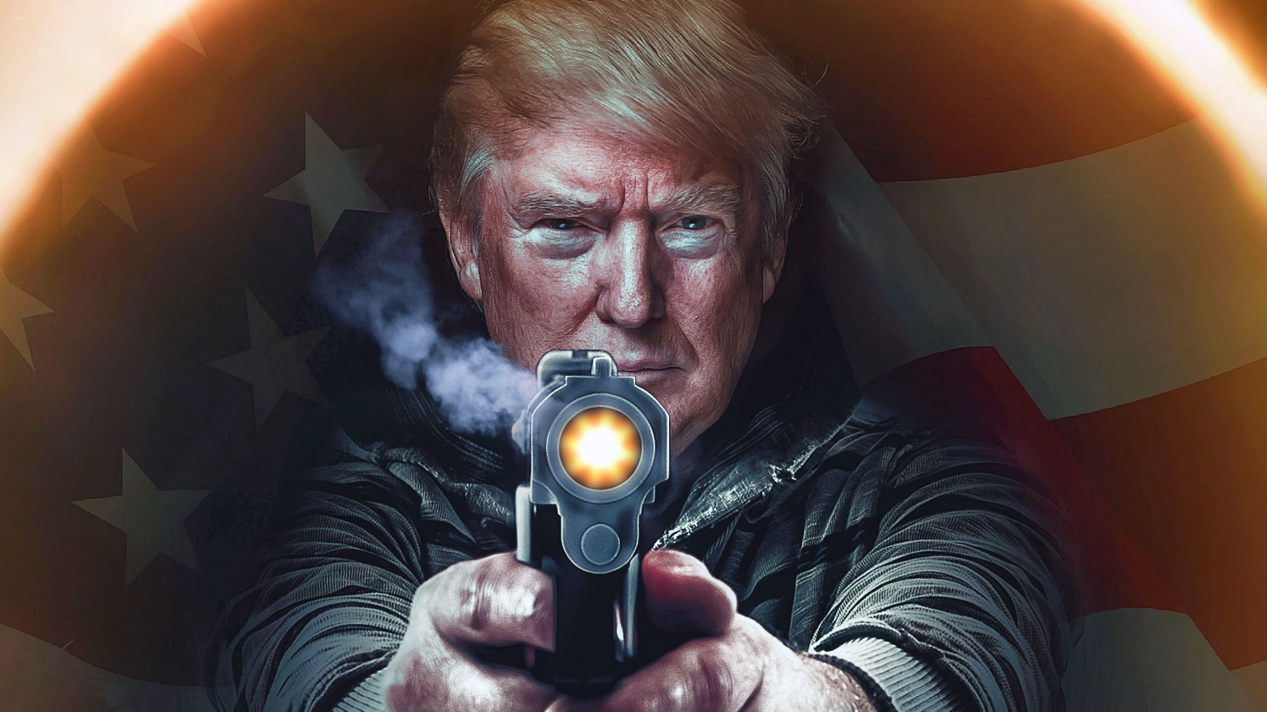 Donald Trump Hd Others 4k Wallpapers Images Backgrounds