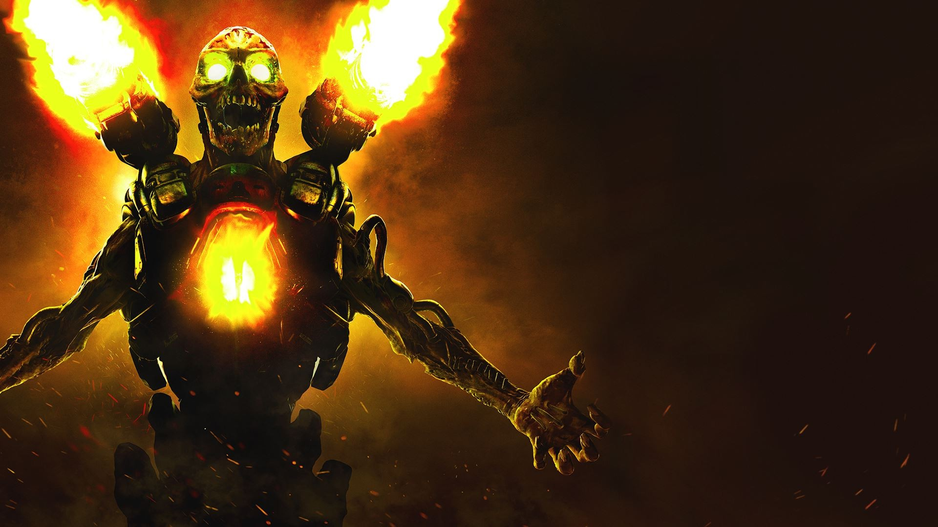 doom 2016 video game hd games 4k wallpapers images