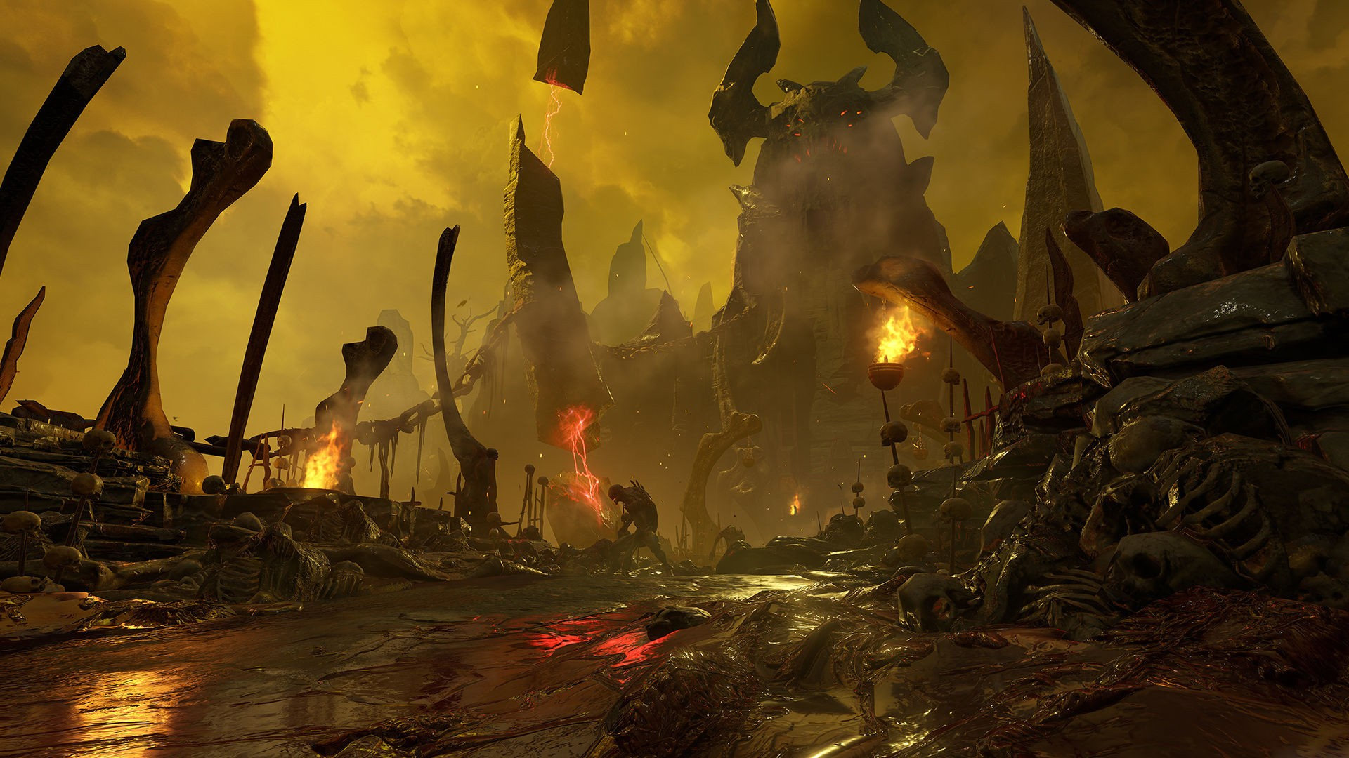 doom 4 wallpapers, images, backgrounds, photos and pictures