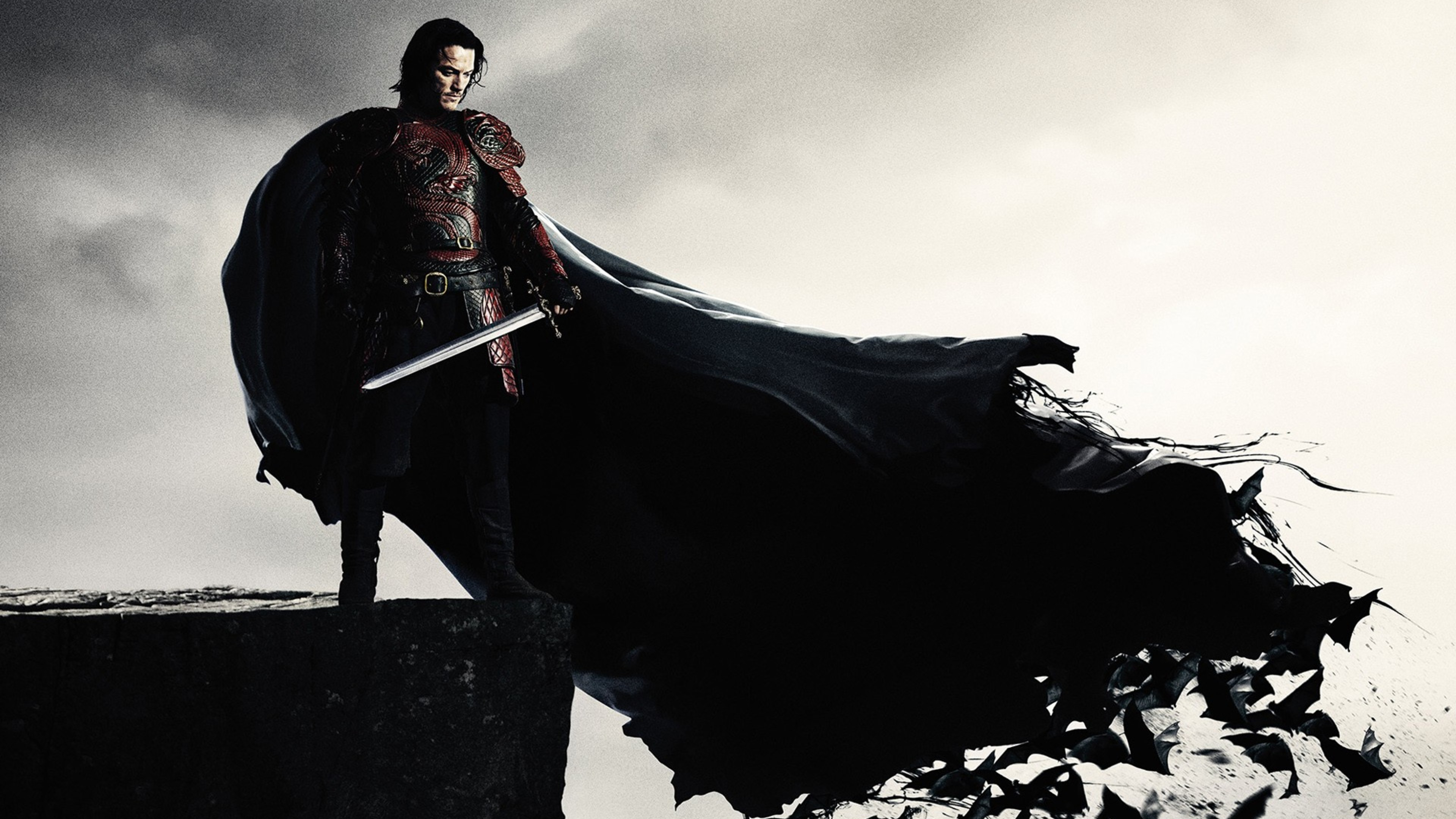 Dracula Untold Retina Movie Wallpaper: Dracula Untold 2016, HD Movies, 4k Wallpapers, Images