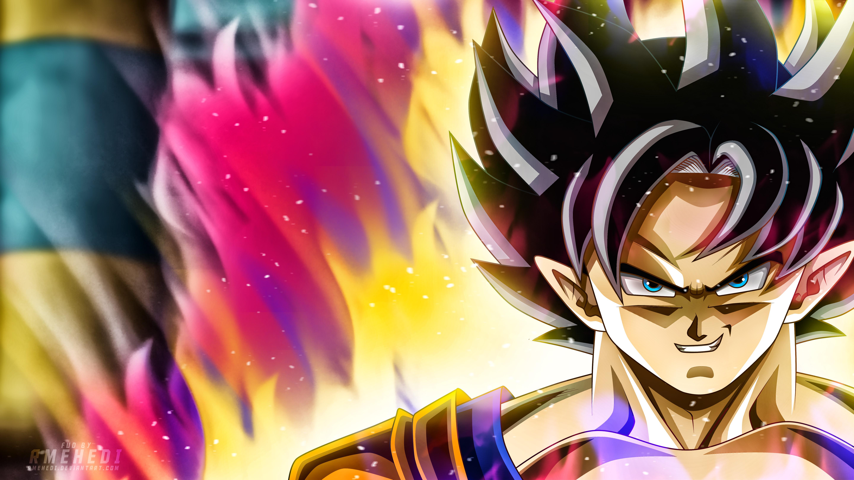 Dragon Ball Super 4k, HD Anime, 4k Wallpapers, Images