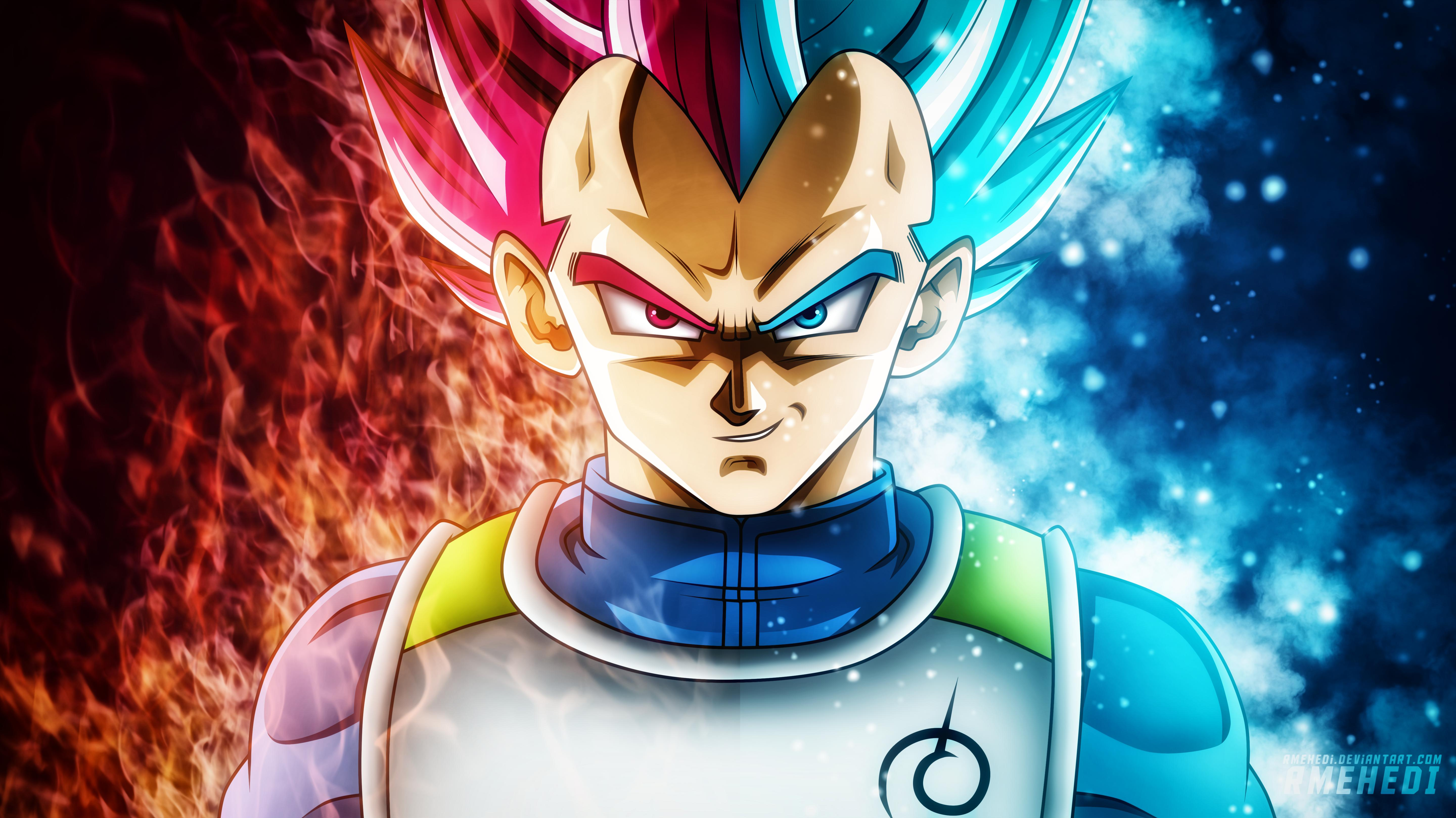 Dragon ball super anime 5k hd anime 4k wallpapers - 5k anime wallpaper ...