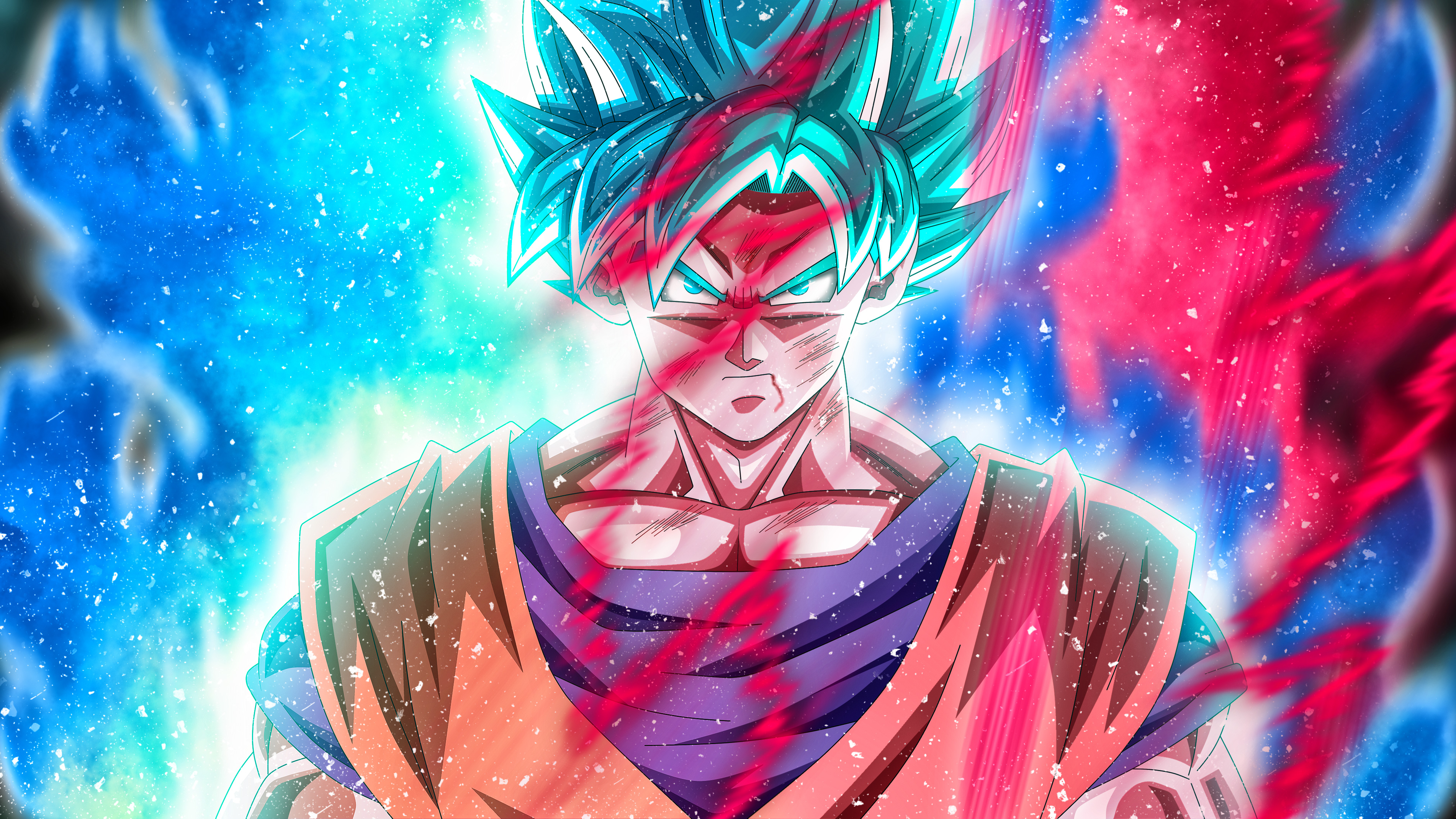 Dragon Ball Super Hd Anime 4k Wallpapers Images Backgrounds