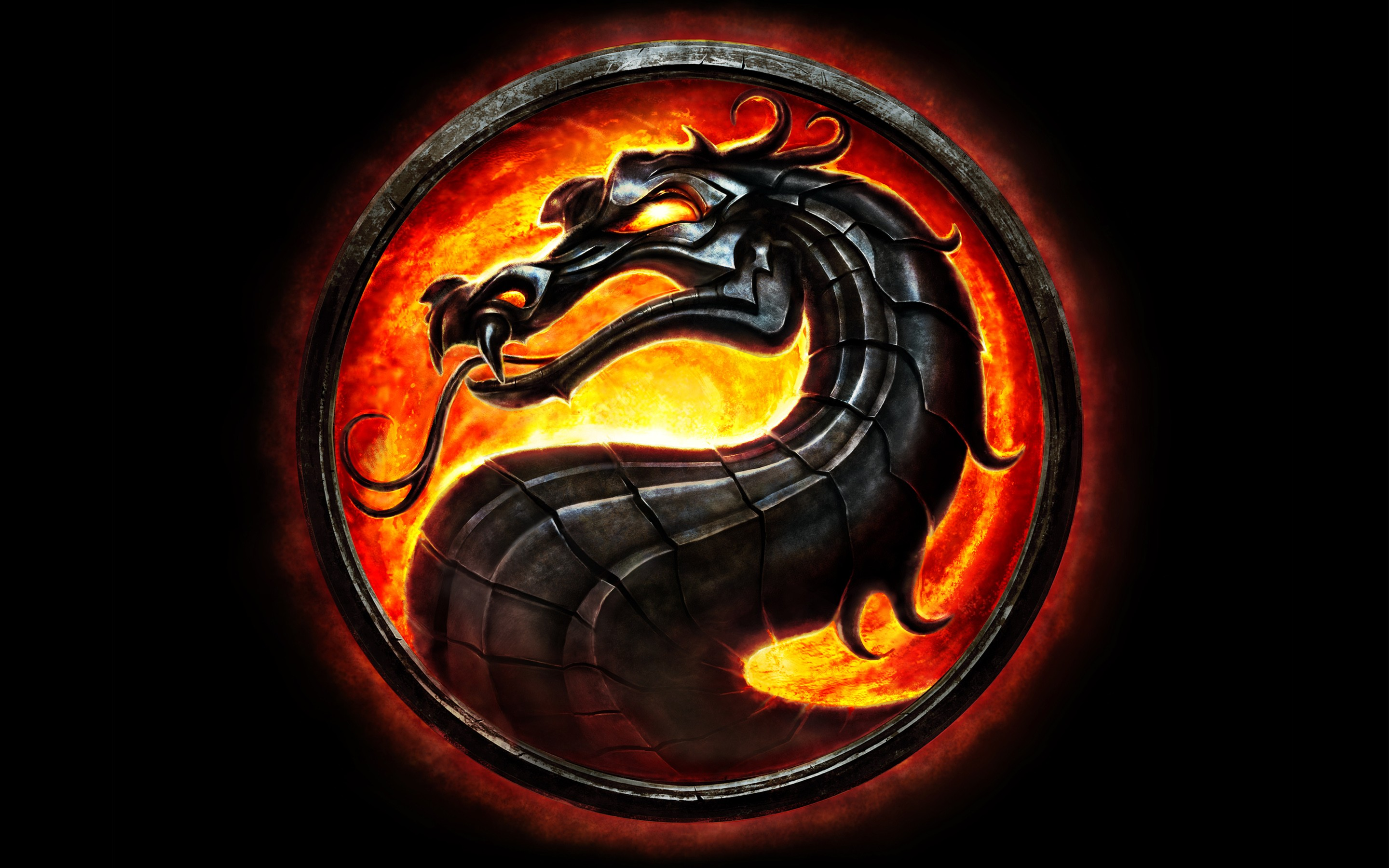 dragon logo, hd logo, 4k wallpapers, images, backgrounds, photos and
