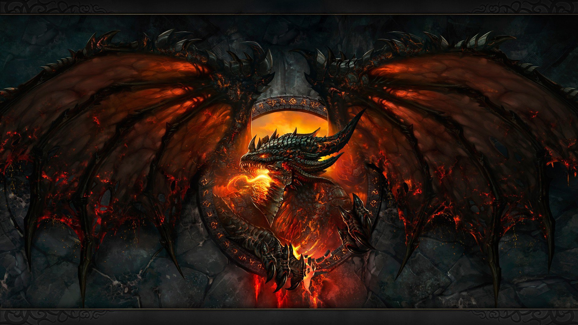3840x2160 Dragon World Of Warcraft 4k Hd 4k Wallpapers Images