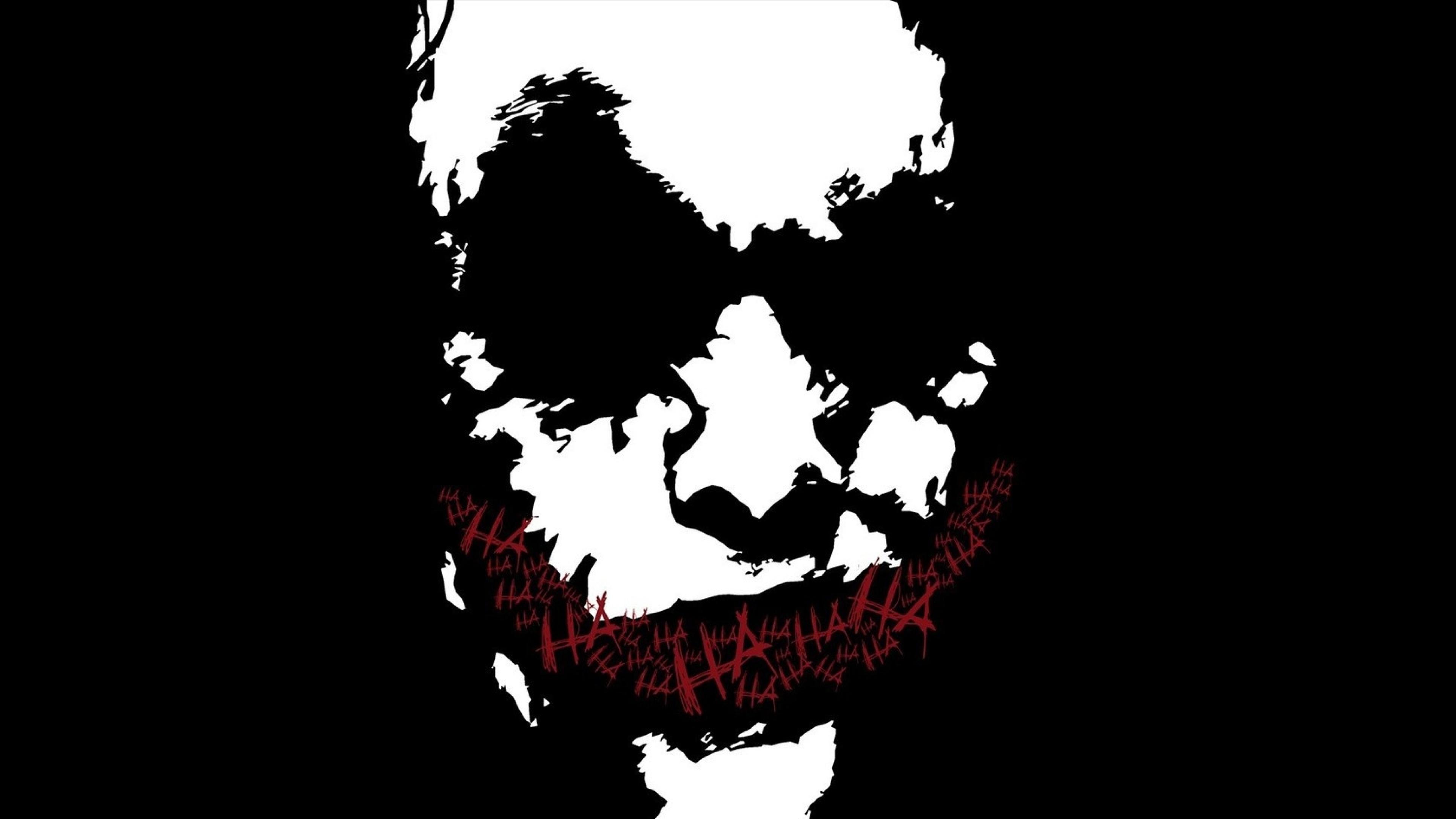 Drawing art joker hd artist 4k wallpapers images for Joker wallpaper 4k