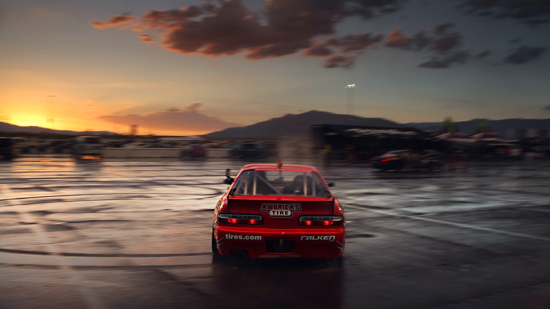 Drift, HD Cars, 4k Wallpapers, Images, Backgrounds, Photos