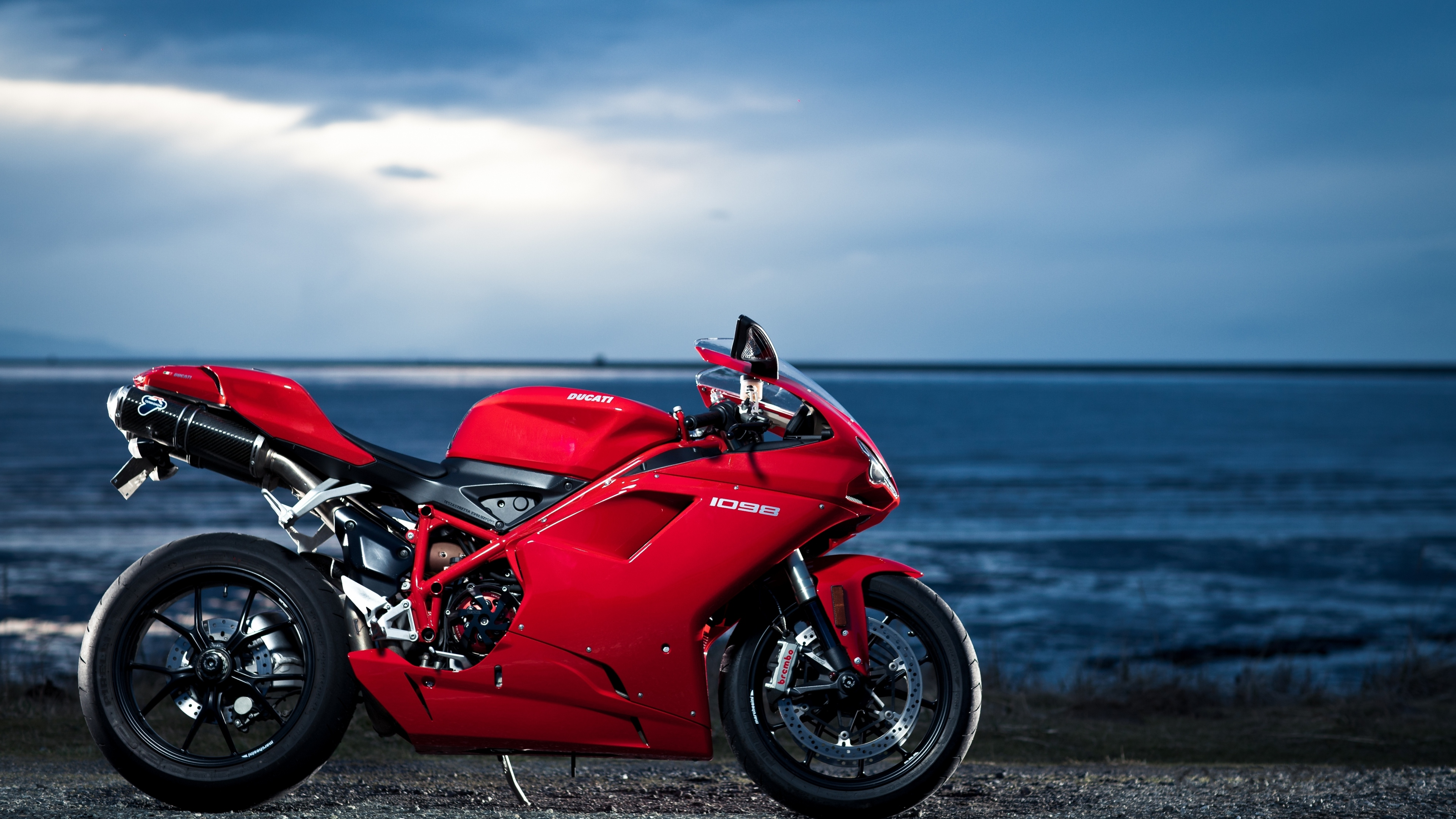 Ducati 1098 4K, HD Bikes, 4k Wallpapers, Images, Backgrounds, Photos