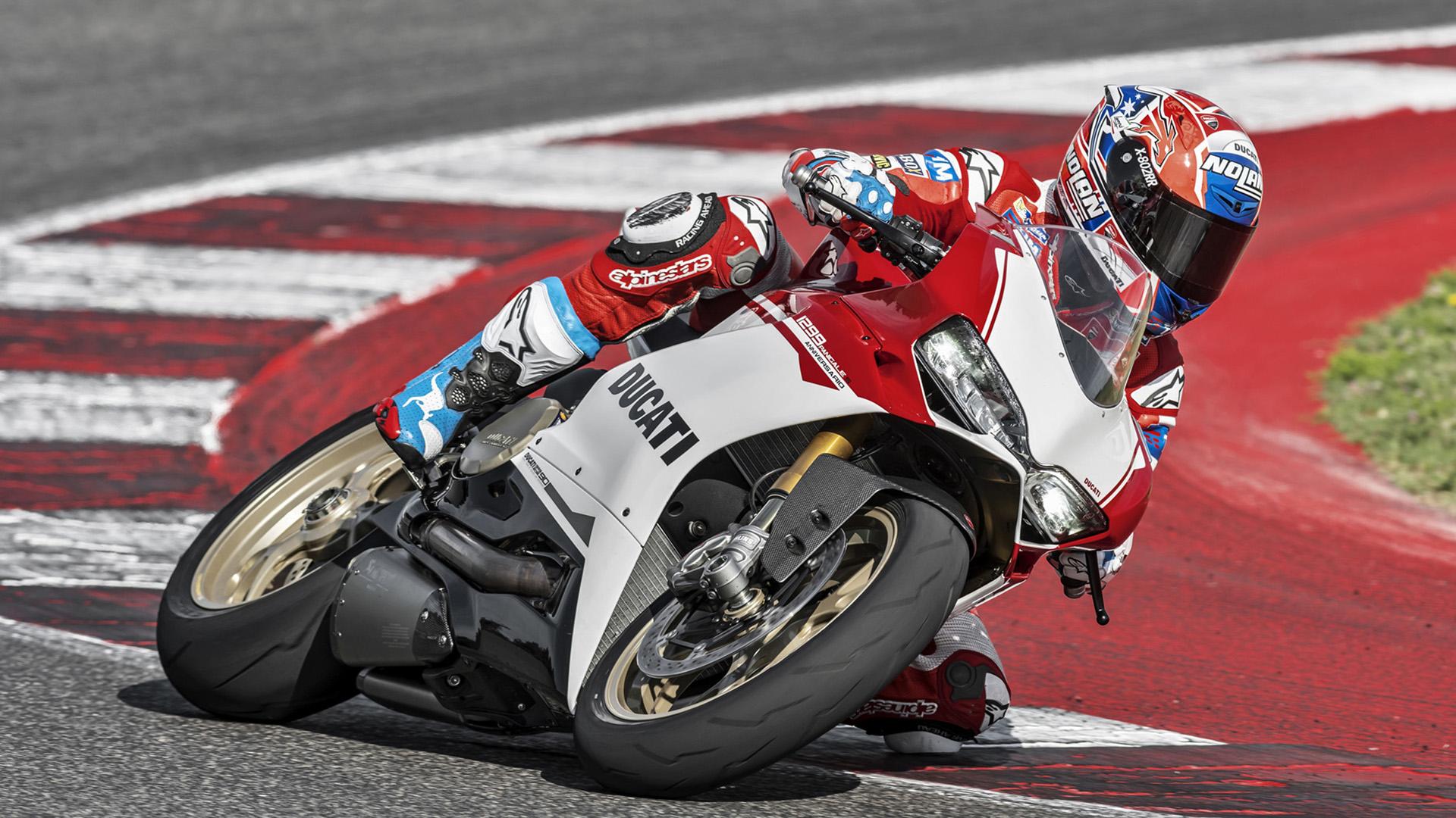 Ducati 1299 Panigale S Anniversario, HD Bikes, 4k