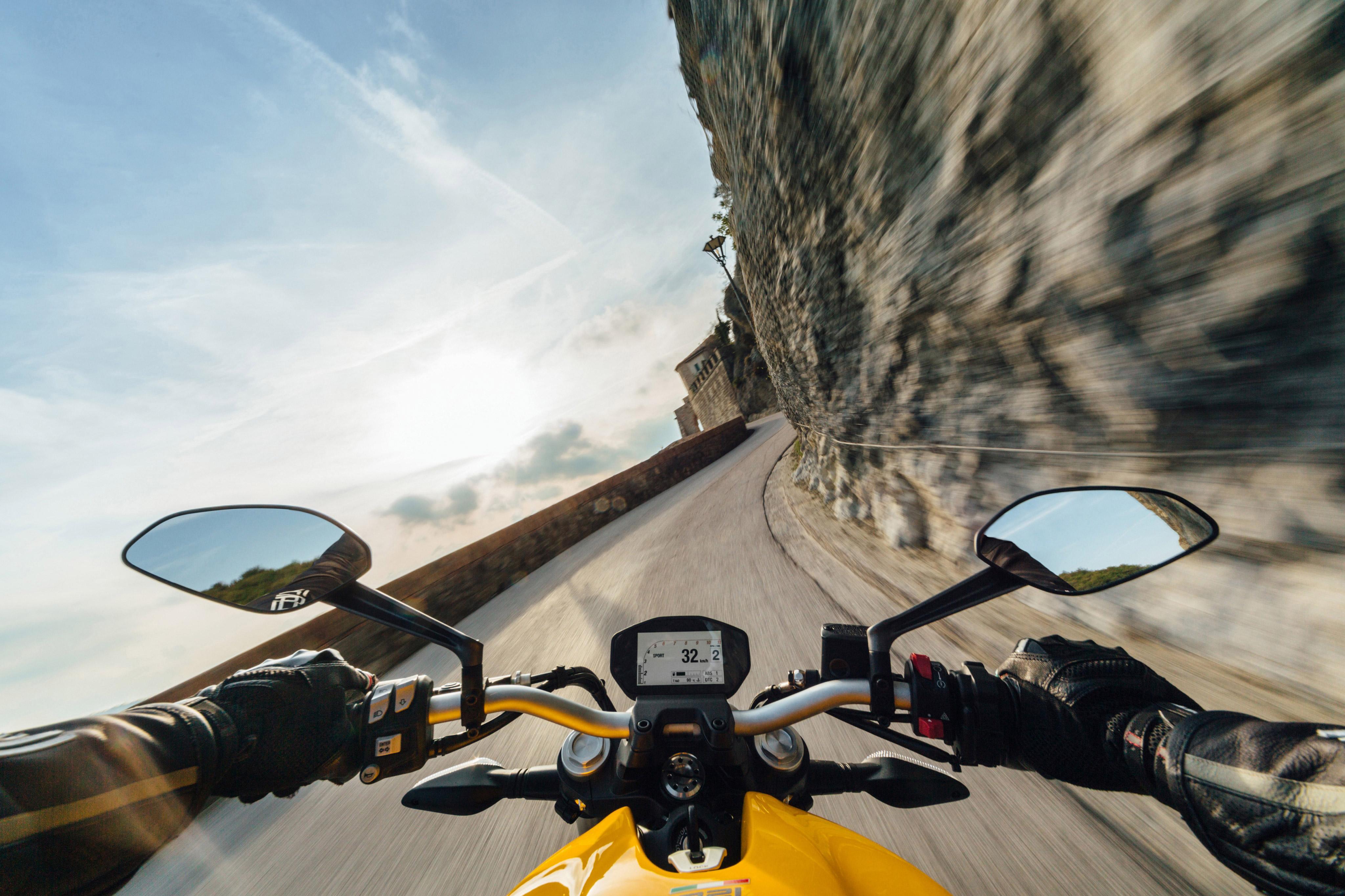 Ducati Monster 821 2017, HD Bikes, 4k Wallpapers, Images