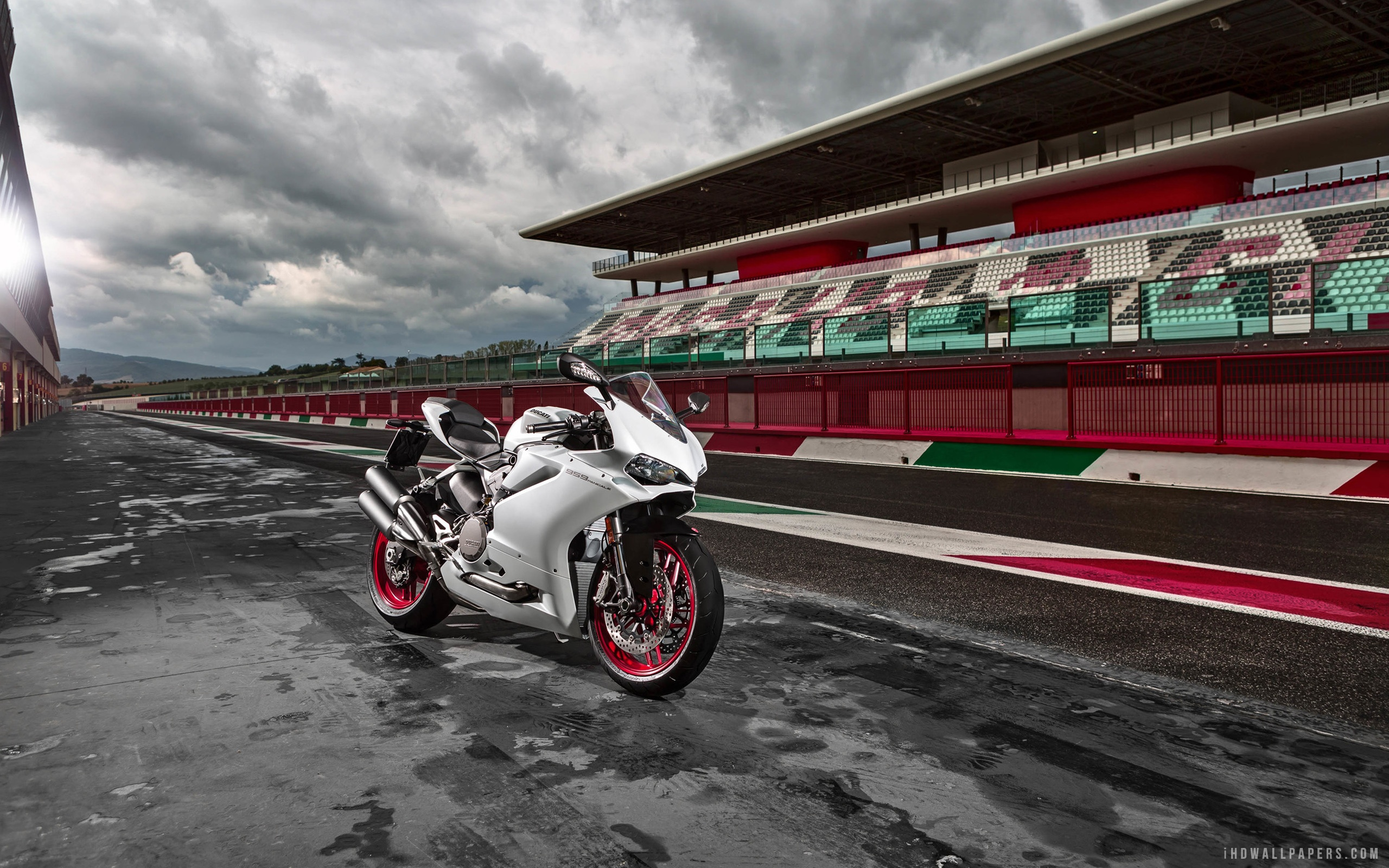 Ducati Panigale 2015, HD Bikes, 4k Wallpapers, Images