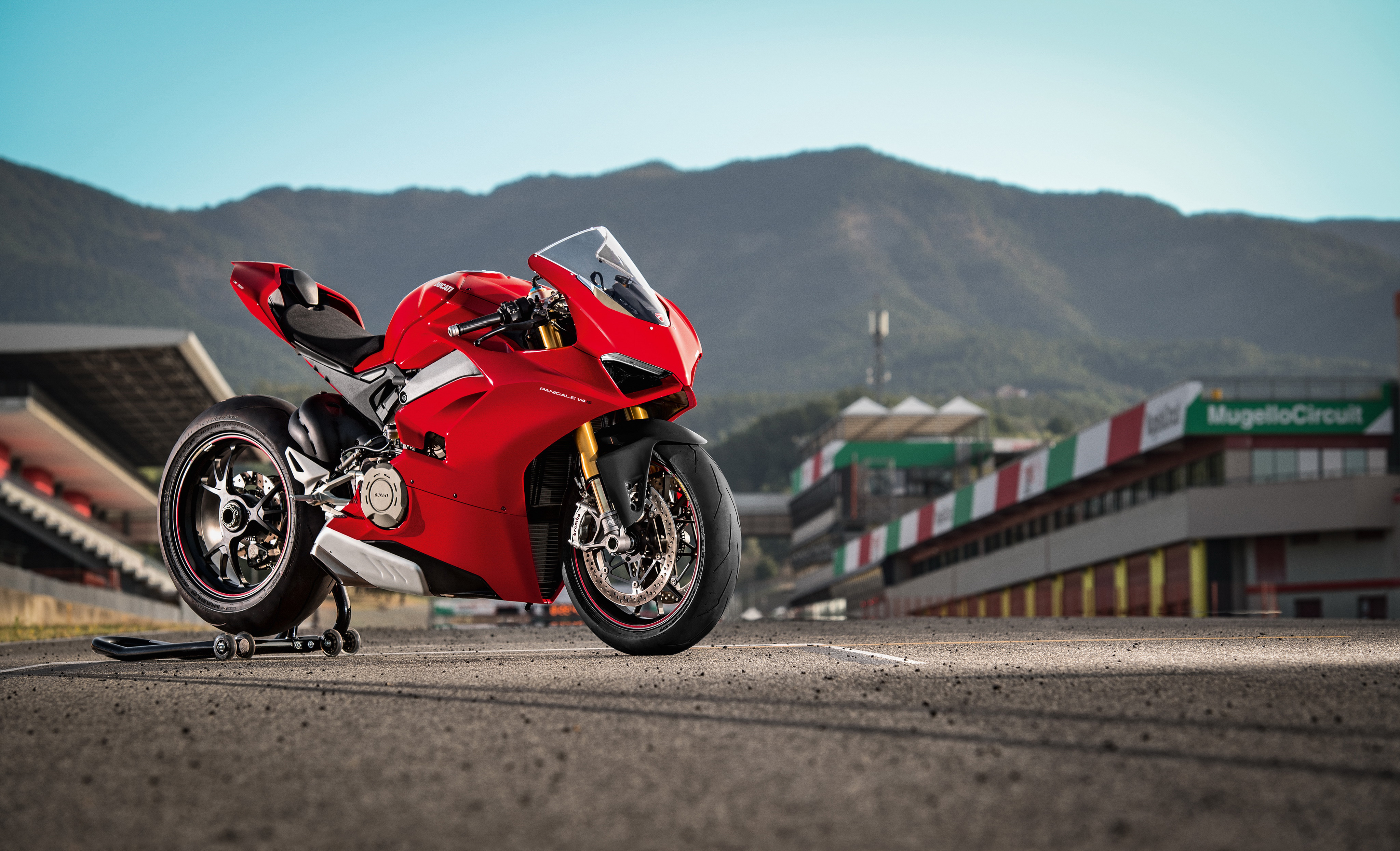 Ducati Panigale V4 S 2018 4k, HD Bikes, 4k Wallpapers, Images ...