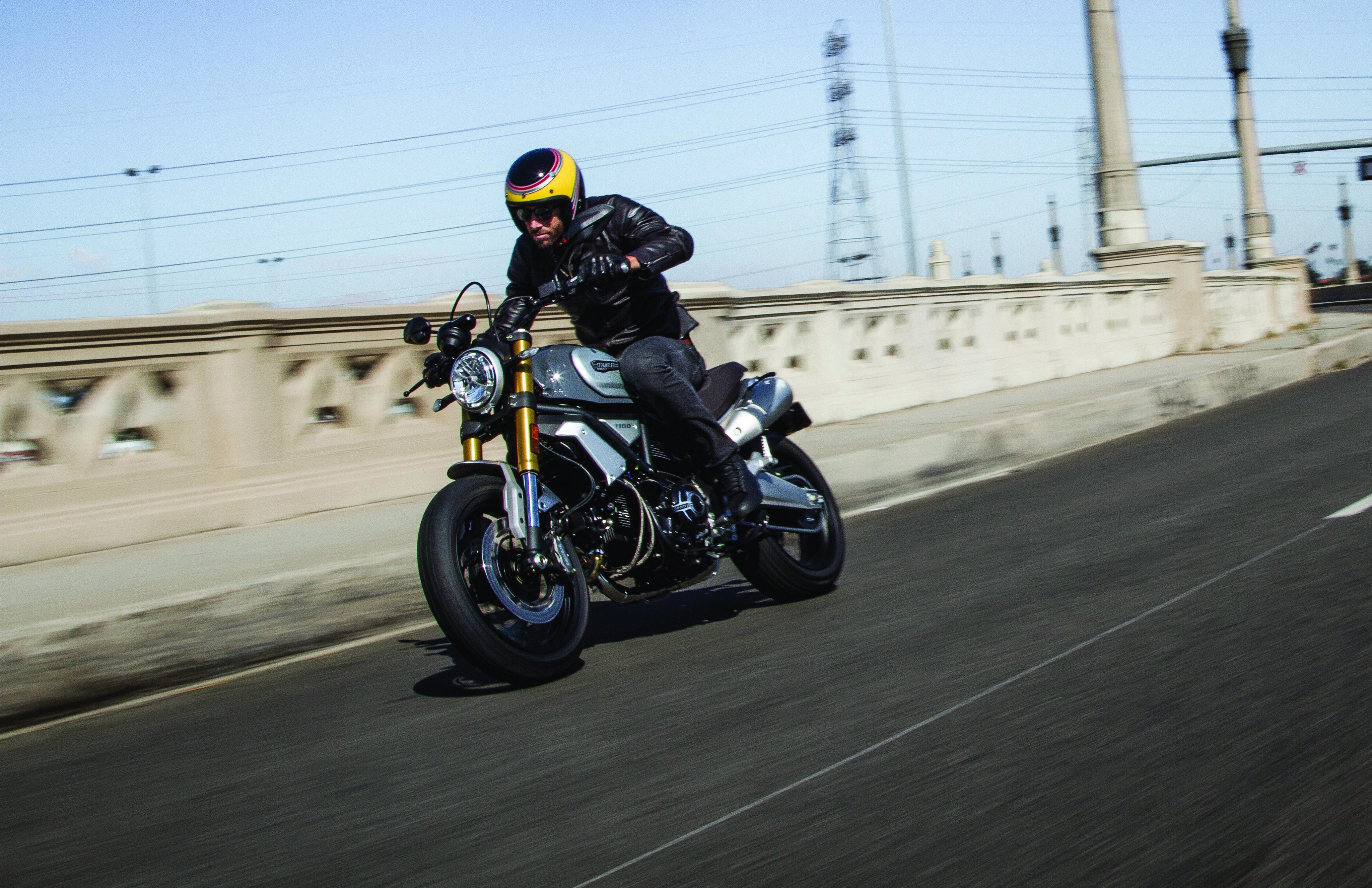 Ducati Scrambler 1100, HD Bikes, 4k Wallpapers, Images