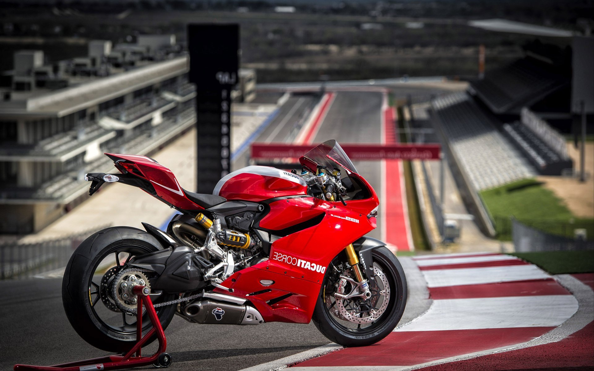 ducati superbike 1199, hd bikes, 4k wallpapers, images, backgrounds