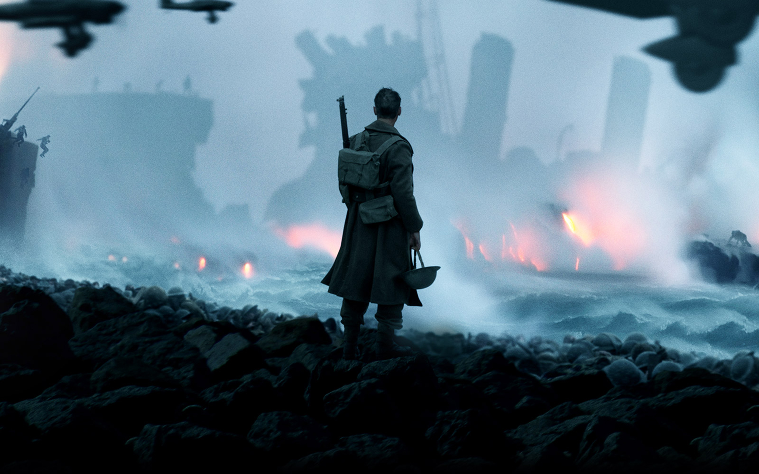 Dunkirk 2017 Movie
