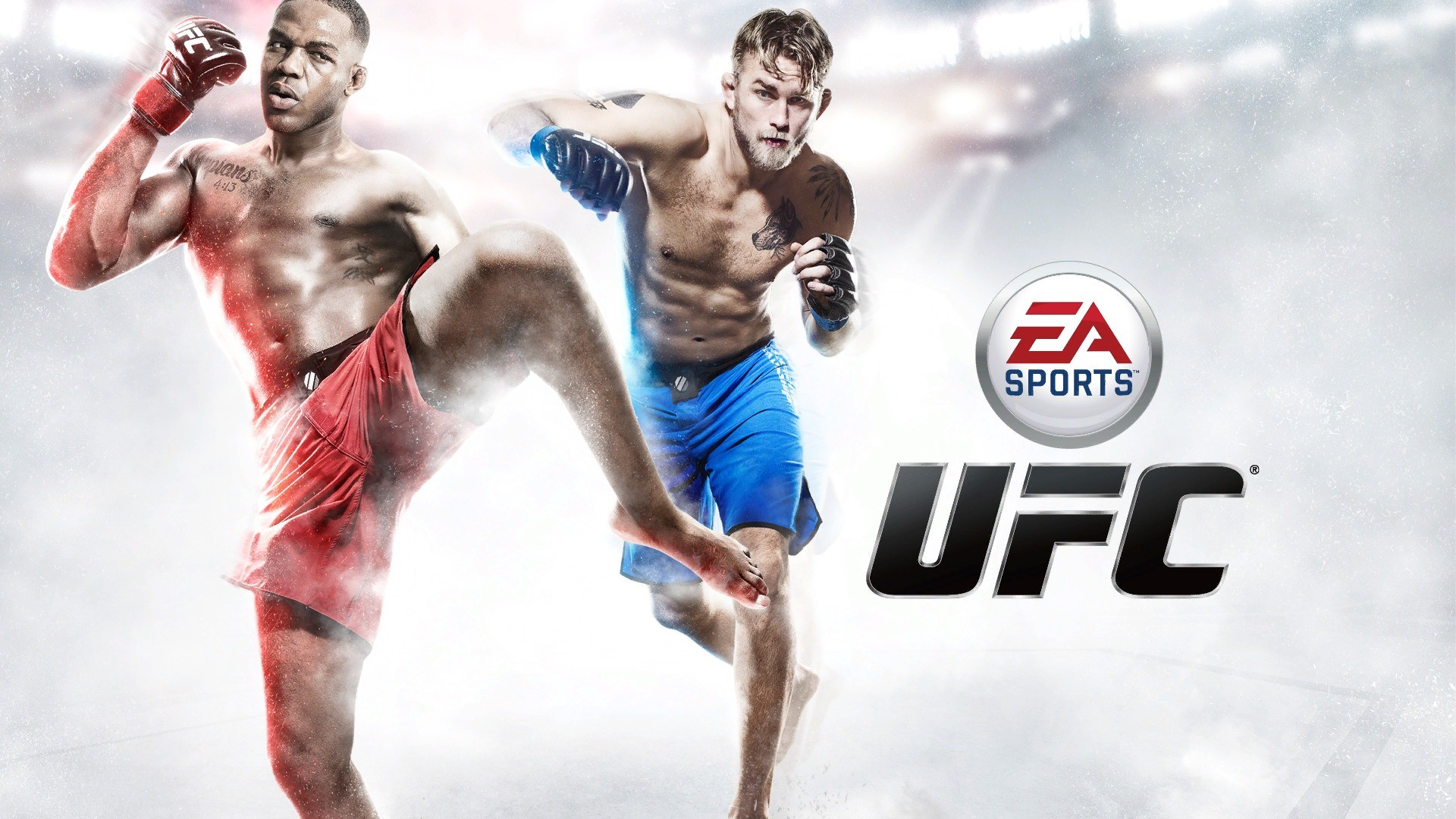 Ea sports ufc hd games 4k wallpapers images backgrounds ea sports ufc voltagebd Gallery