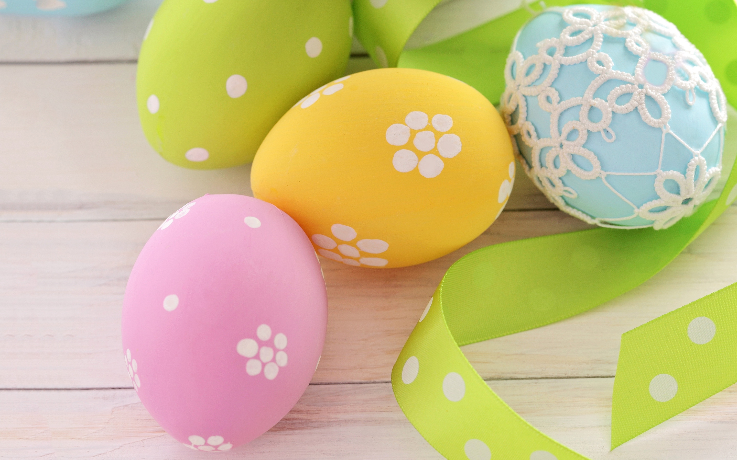 Easter Eggs HD Celebrations 4k Wallpapers Images Backgrounds