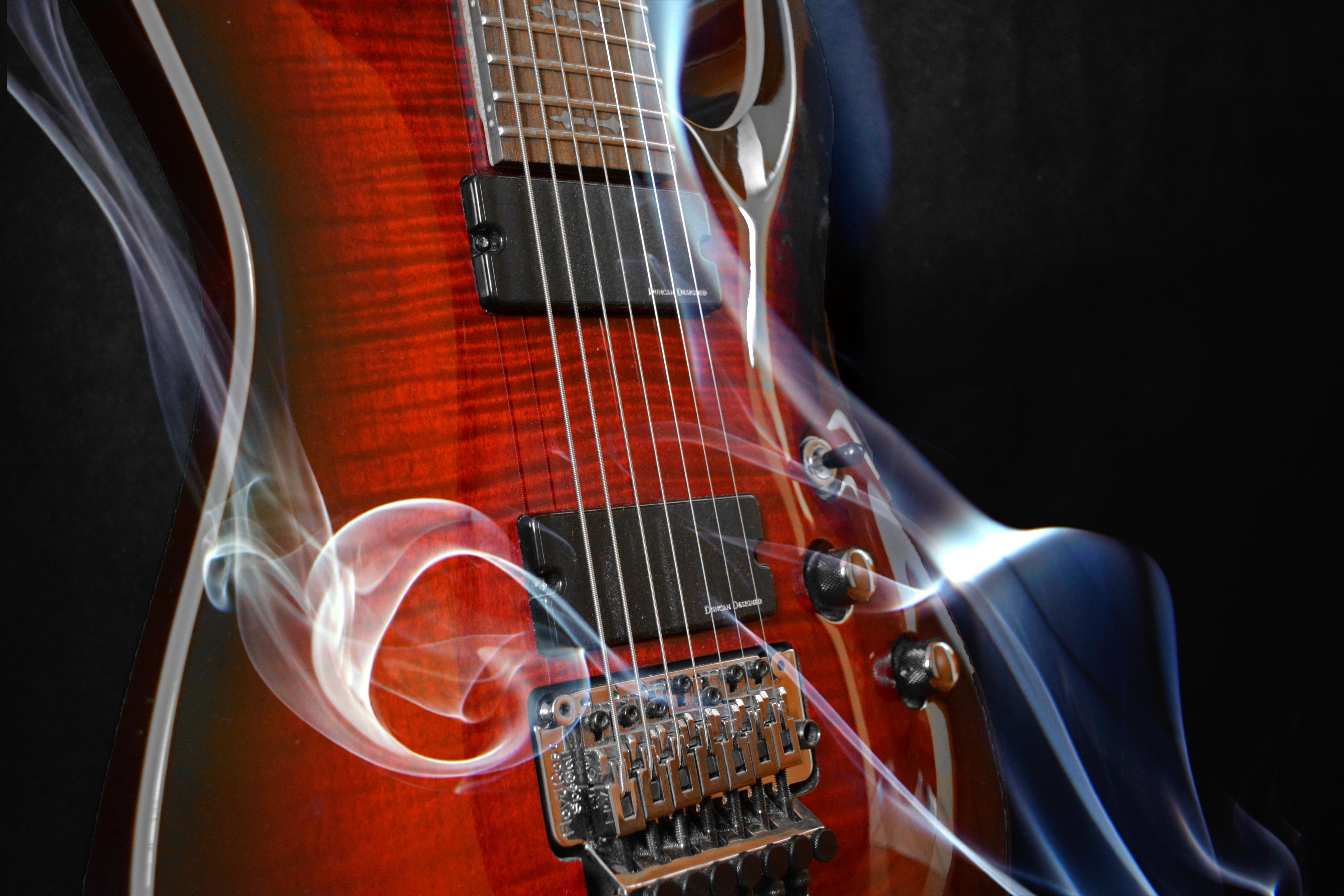 Wallpaper Guitar Hd 5k Music 10086: Elctric Guitar 5k, HD Others, 4k Wallpapers, Images