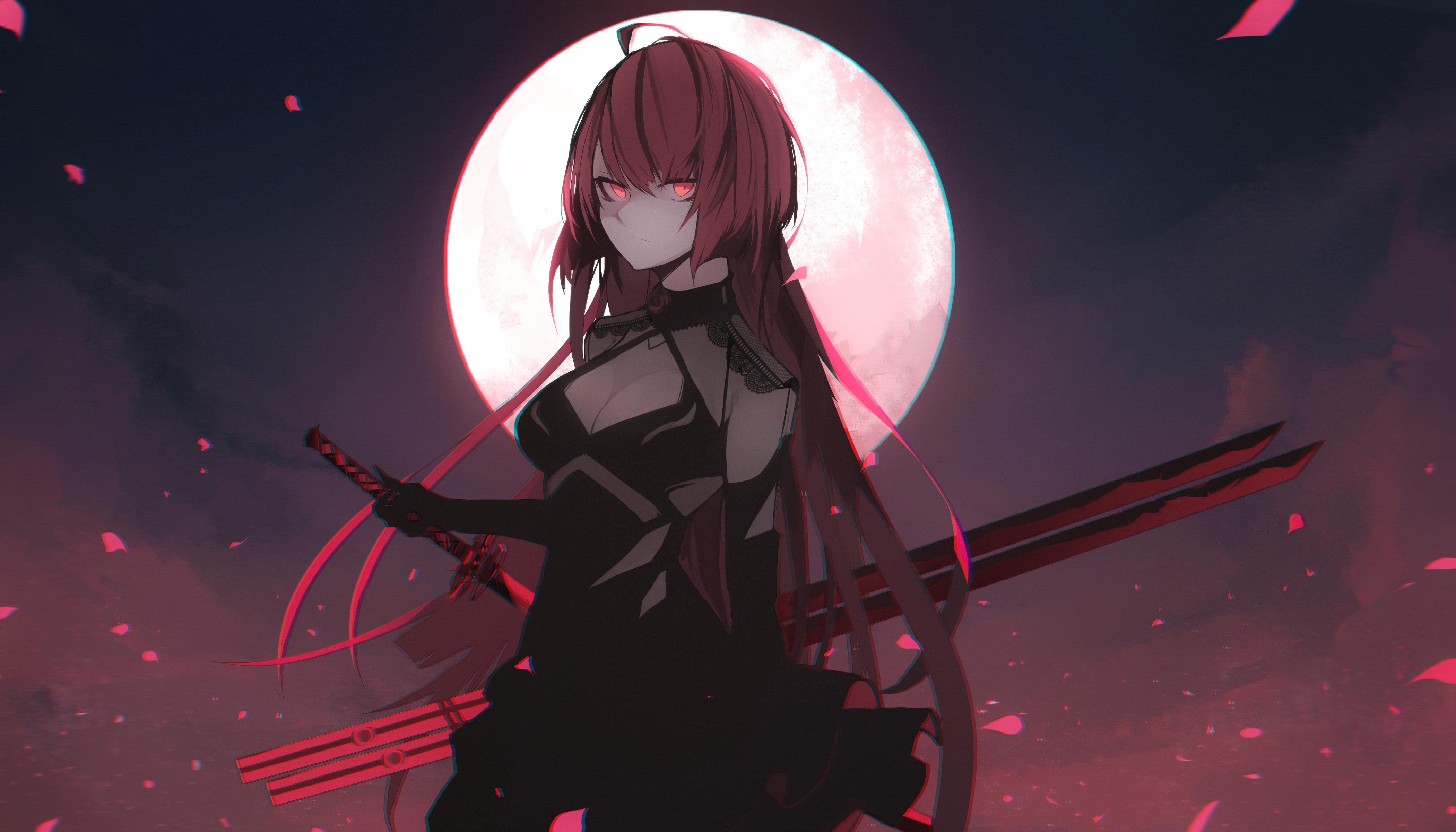 Elesis Elsword Anime Character 4k, HD Anime, 4k Wallpapers ...